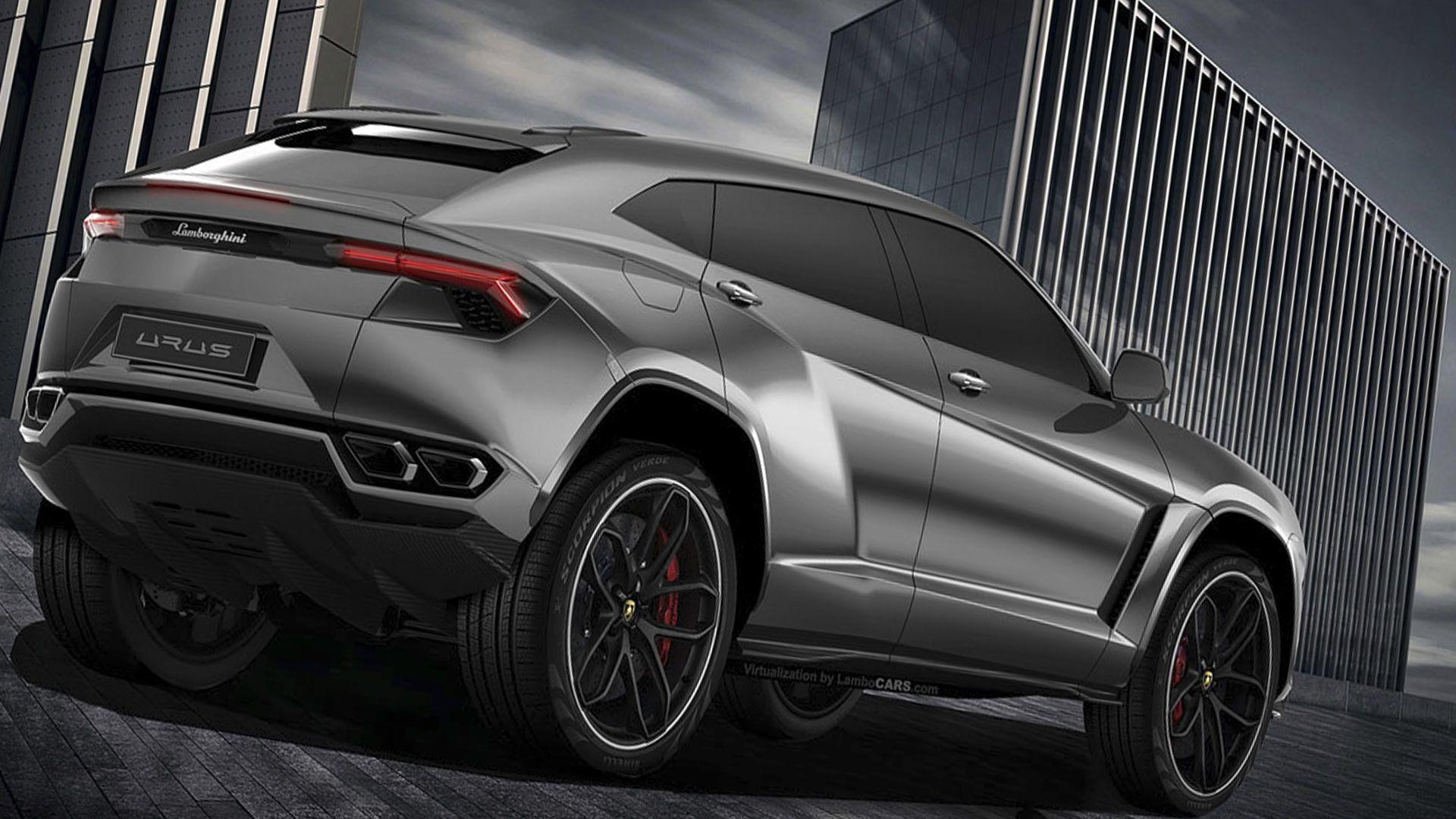 lamborghini urus wallpapers - wallpaper cave