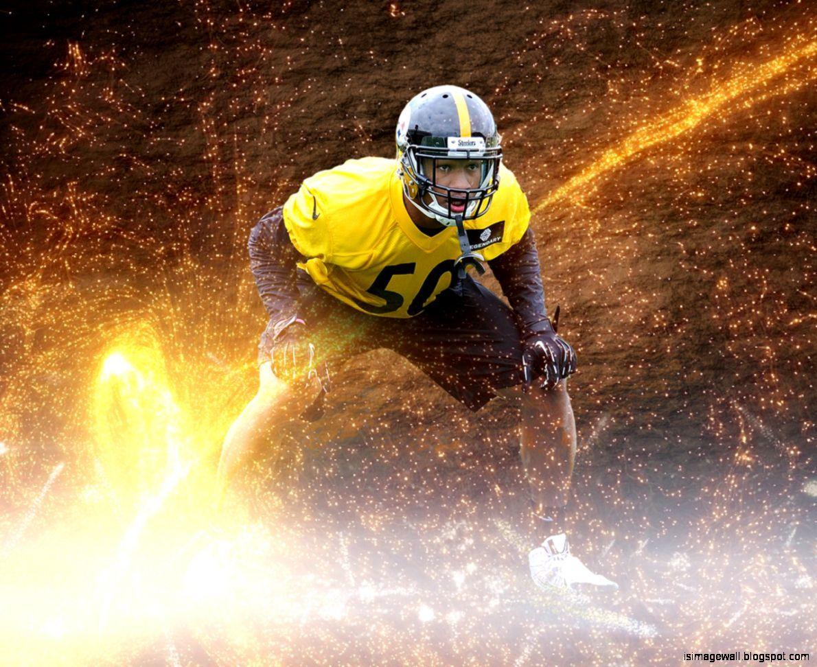 Ryan Shazier Wallpaper | Image Wallpapers
