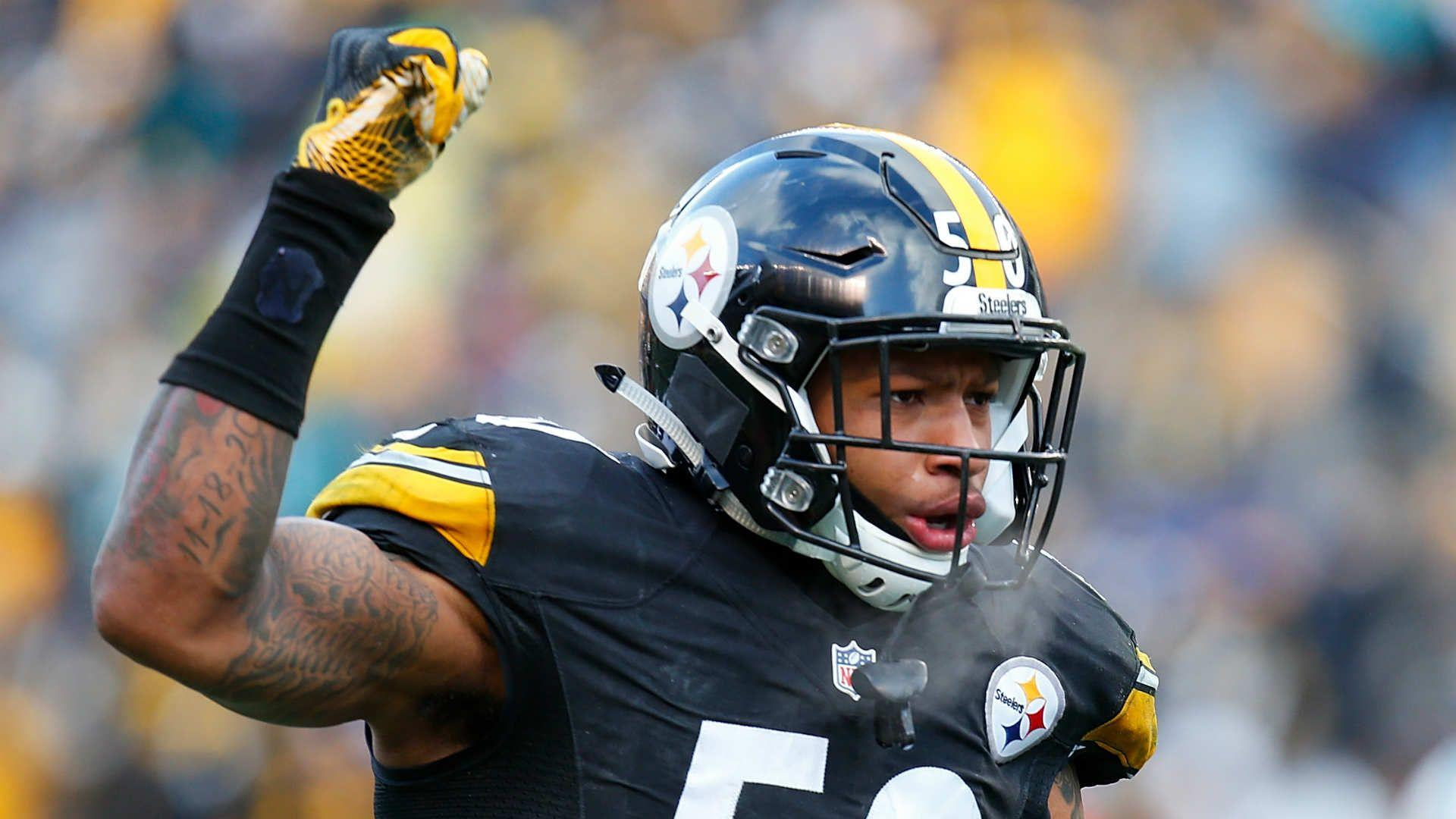 Steelers' Ryan Shazier hoping to solve NFL's 'Patriots problem ...