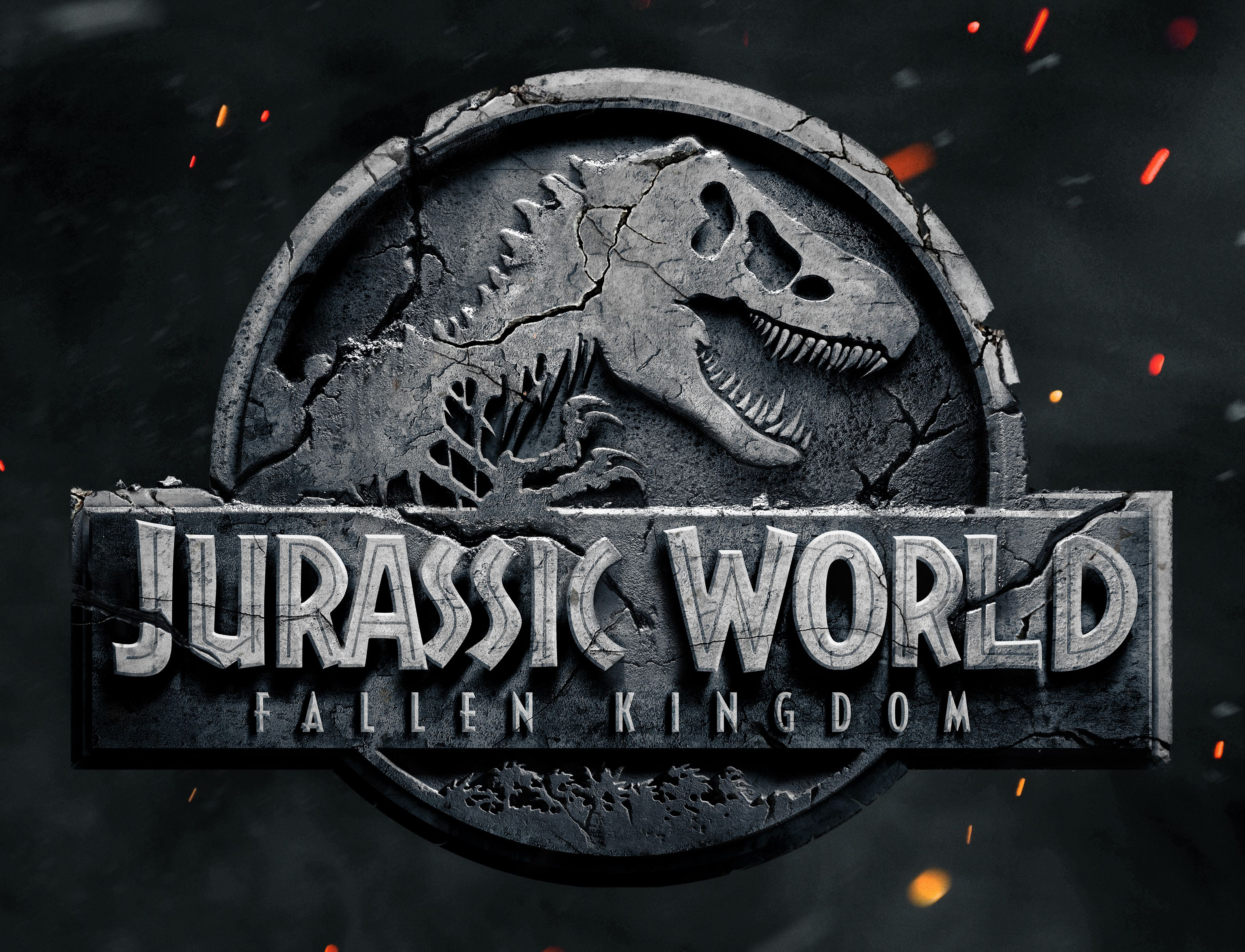 Jurassic World Fallen Kingdom Wallpapers Wallpaper Cave