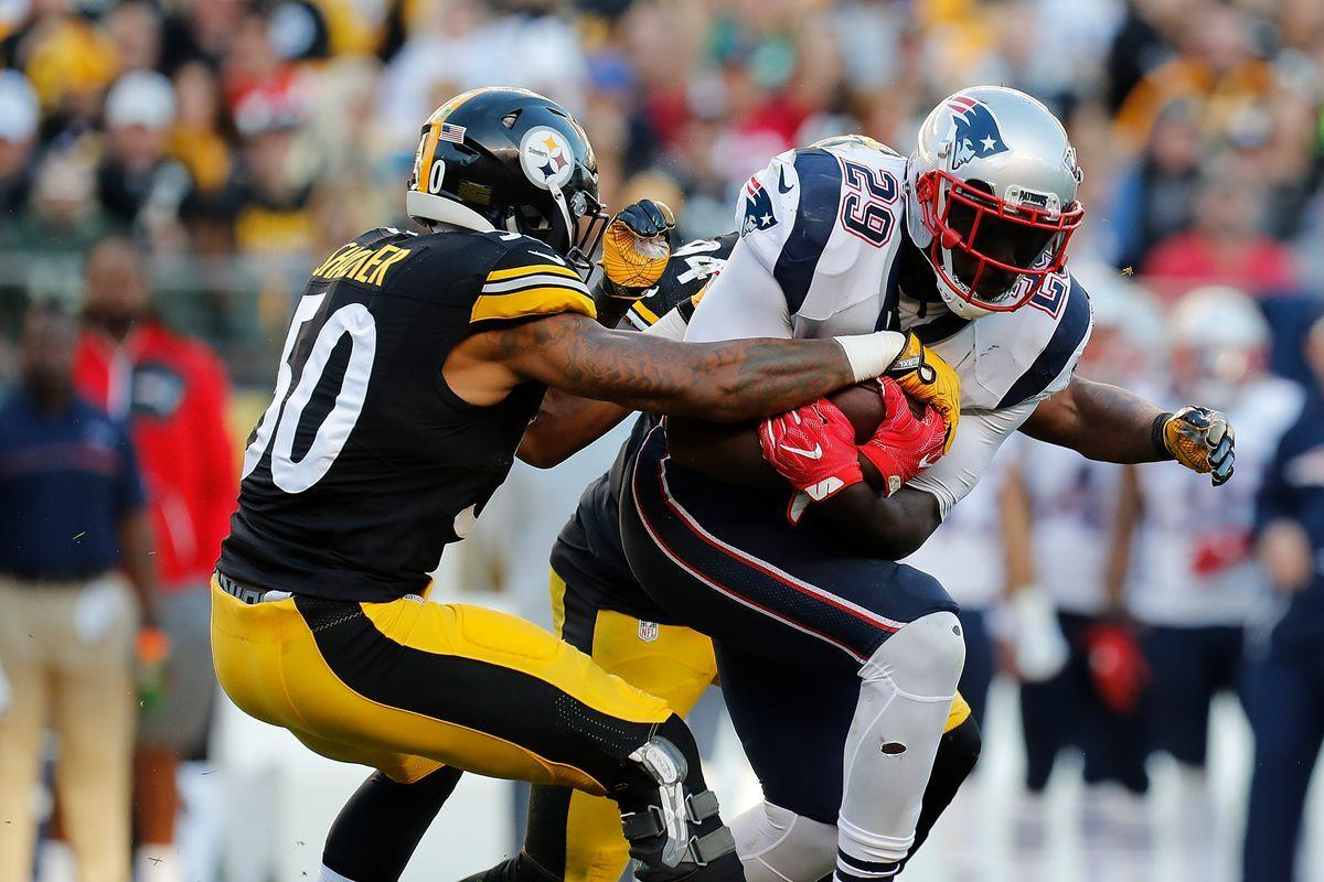 Ryan Shazier says 'the NFL has a Patriots problem' and the ...