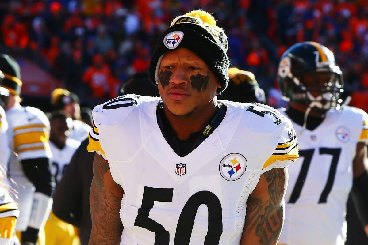 Steelers Film Room: Linebacker Ryan Shazier is the new Troy ...