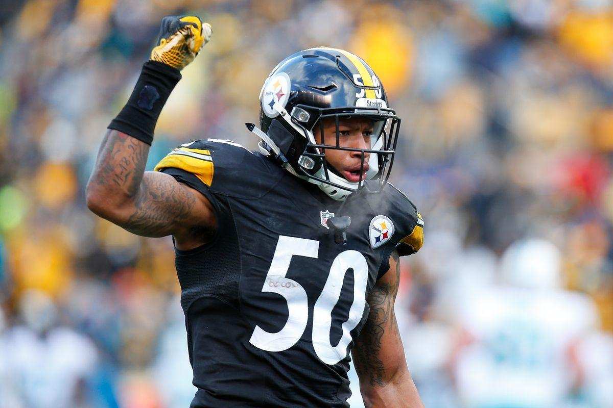 Ryan Shazier says the Steelers 2017 season will be dedicated to ...