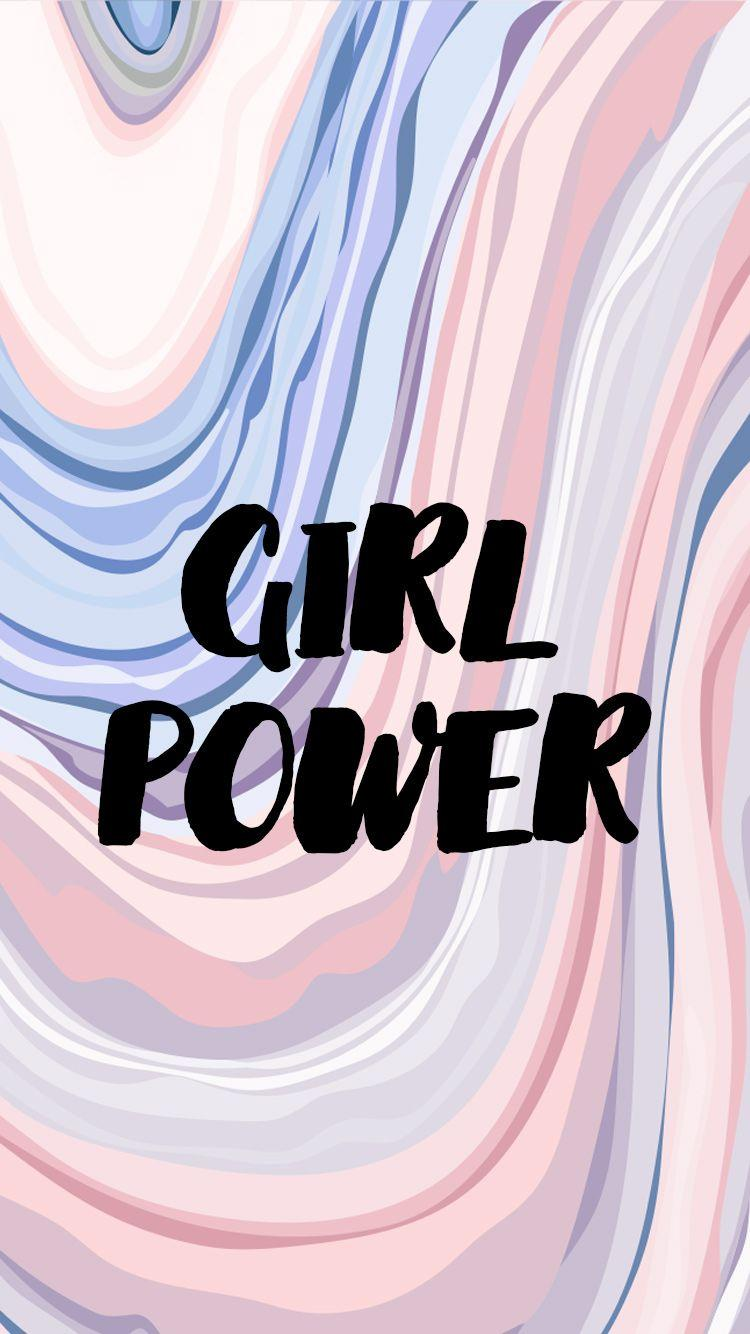 Mantra Monday // Girl Power | A Sunshine Mission