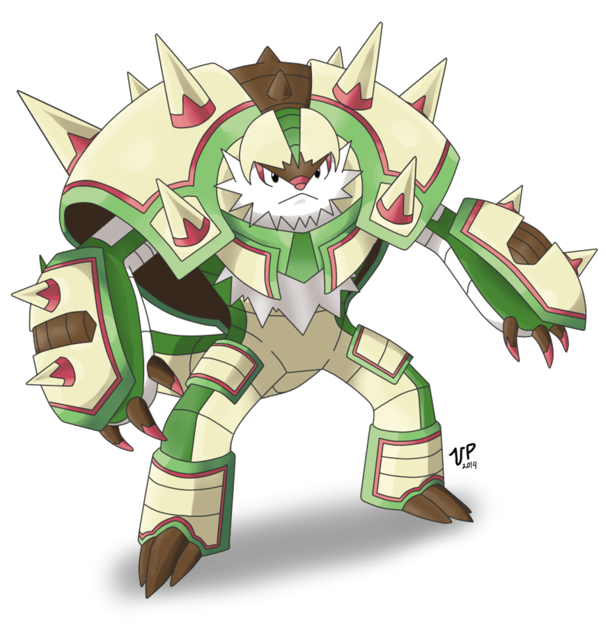 chesnaught wallpapers wallpaper cave