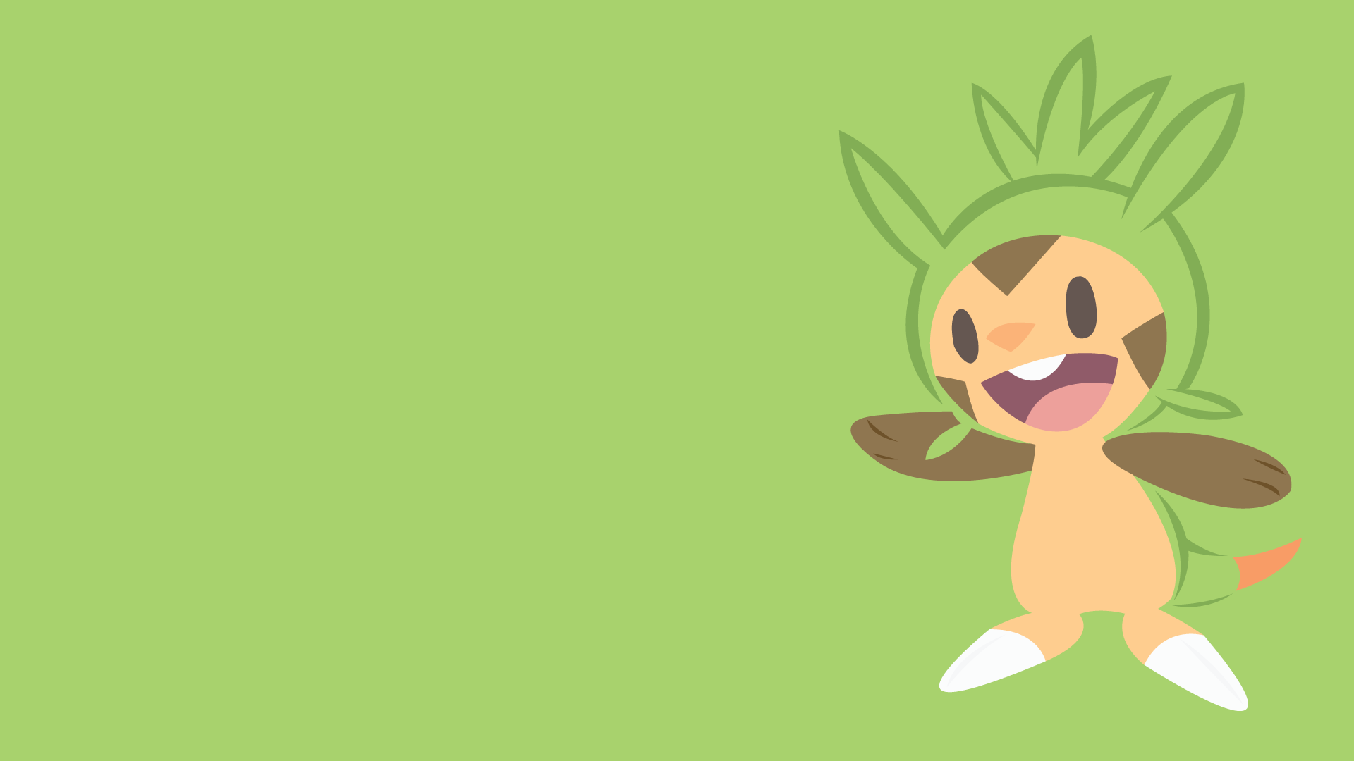 Pokemon on Pokeminimal - DeviantArt