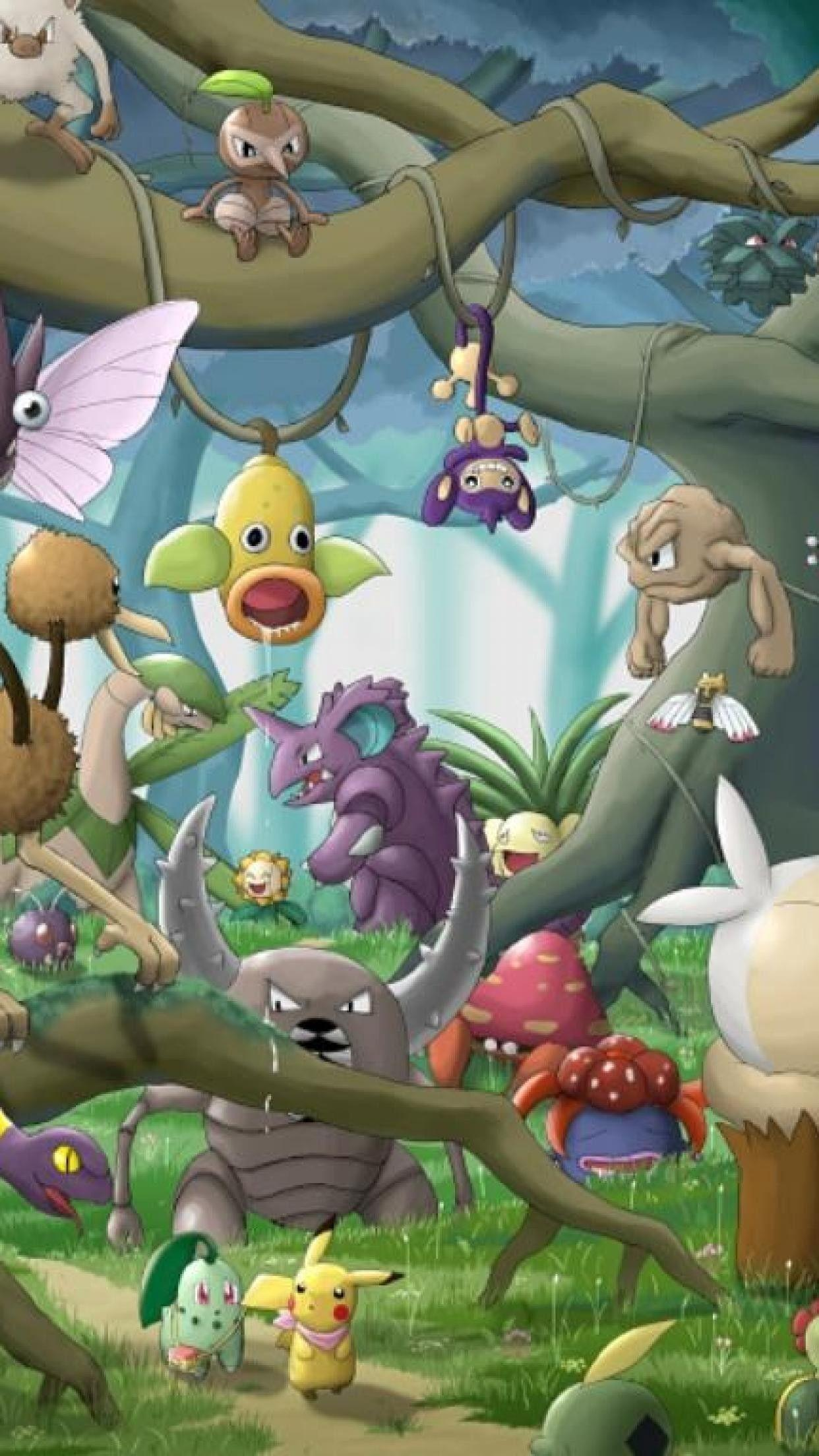 Pokemon Super Mystery Dungeon Wallpaper (56+ images)