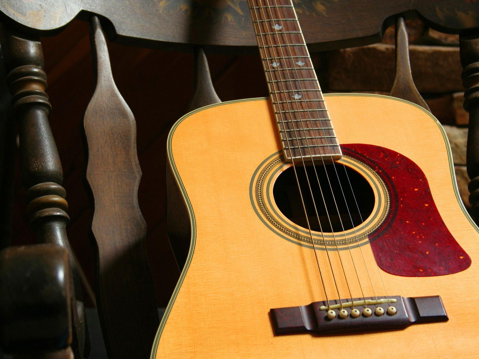 Martin Guitar Wallpapers - Wallpaper Cave