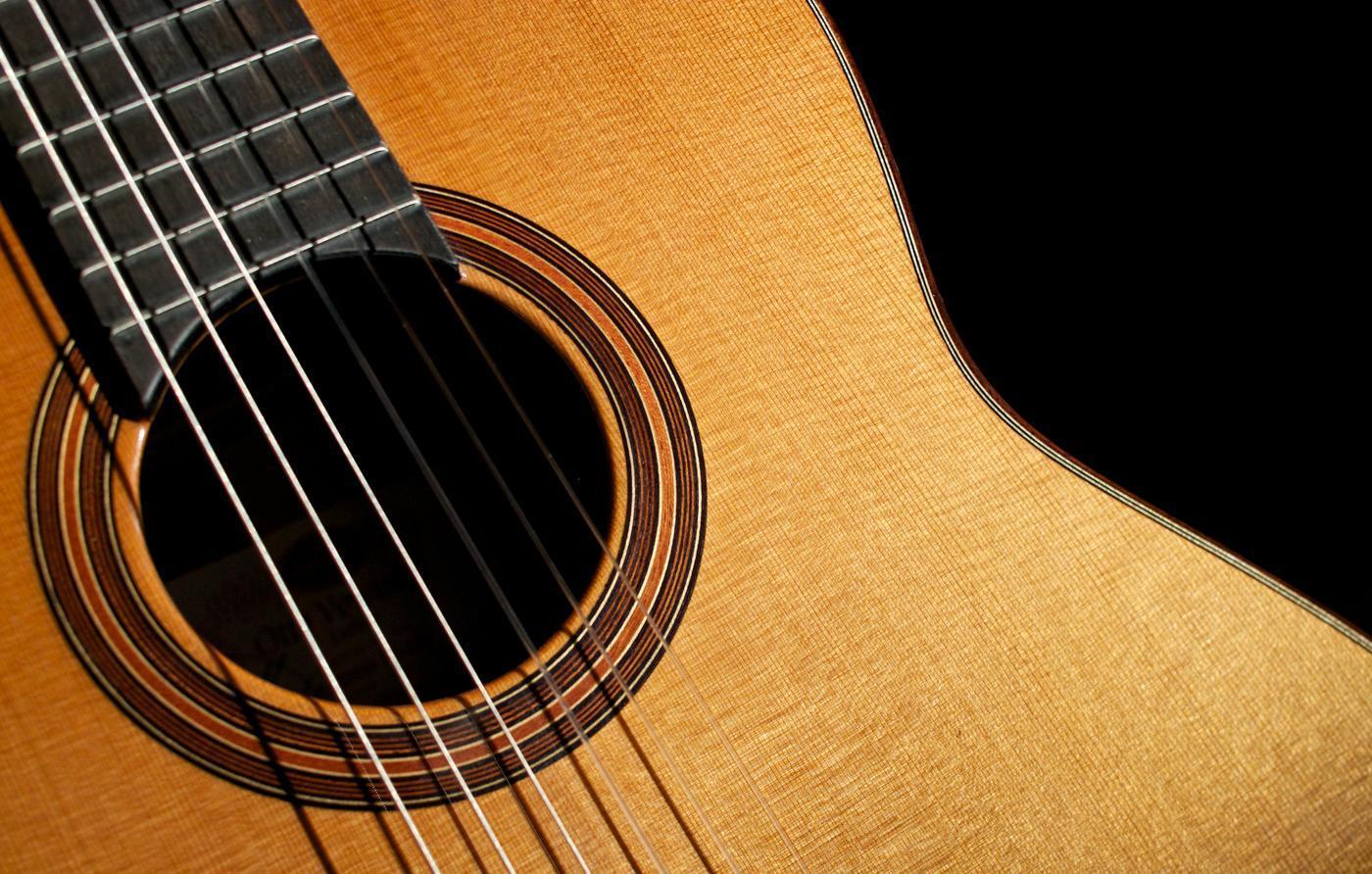 Lessons Matthew Martin Guitar