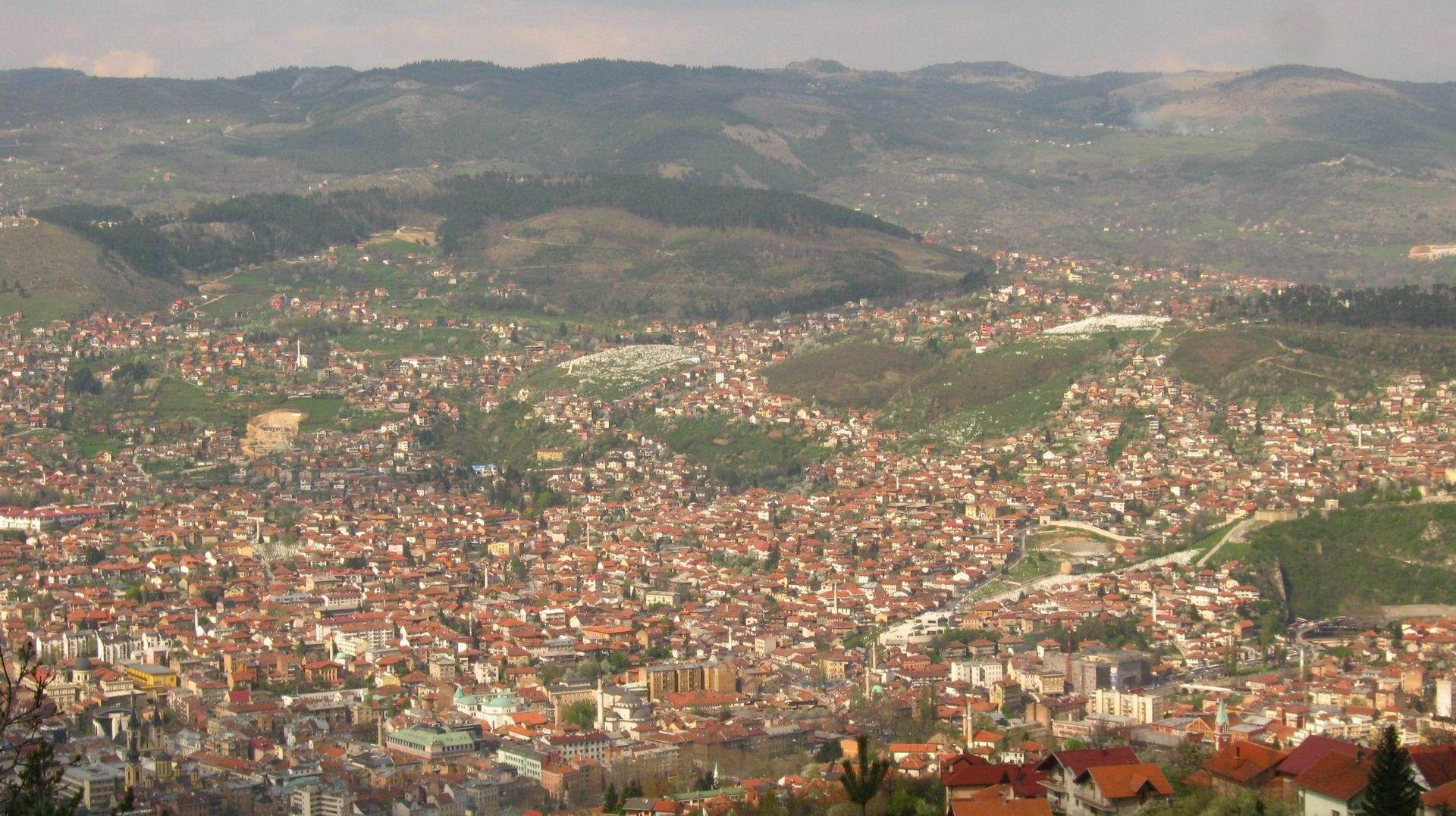 sarajevo bosnia and herzegovina wallpaper | My Travels VII ...