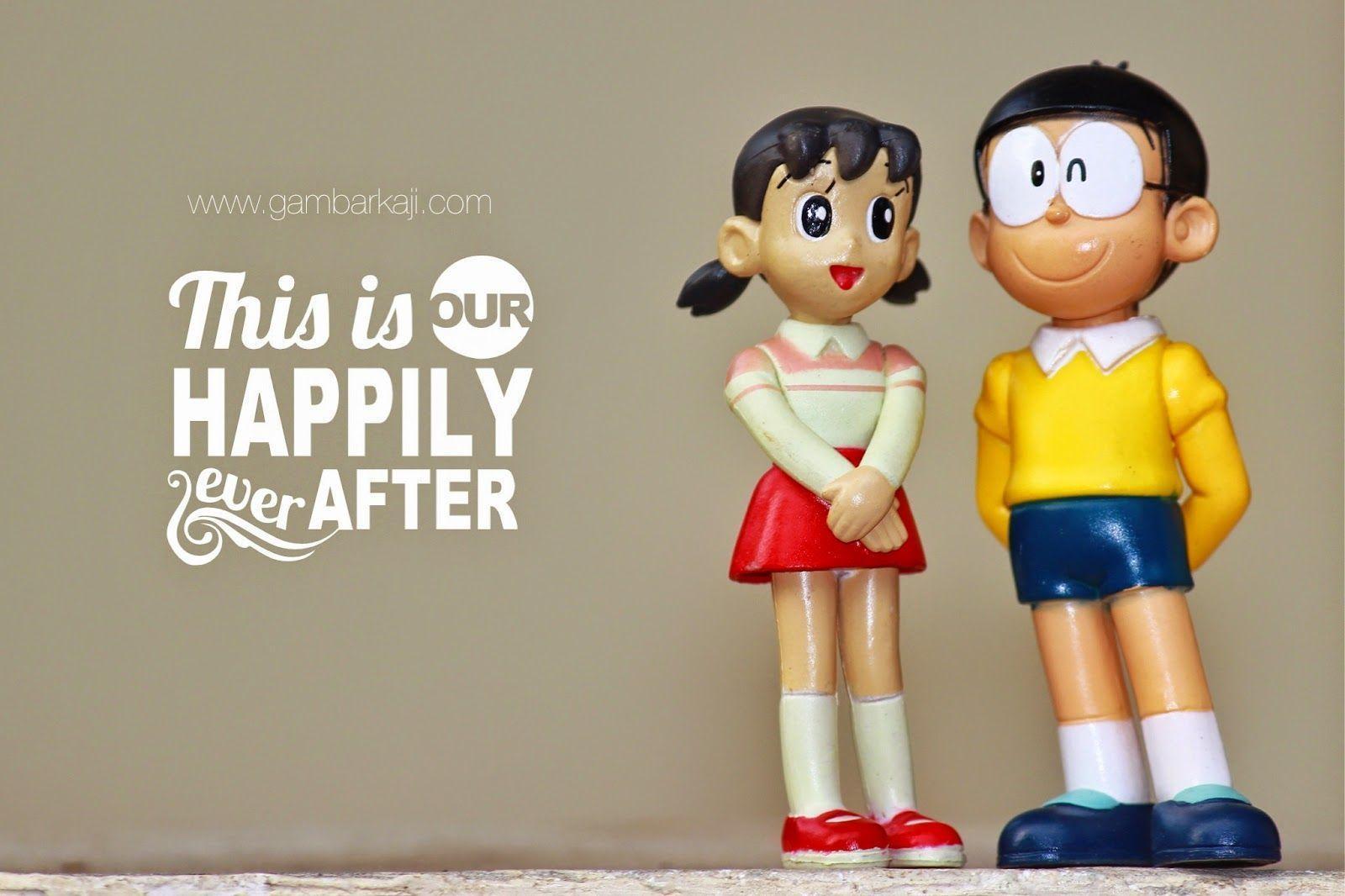 Nobita Hd Wallpapers Wallpaper Cave