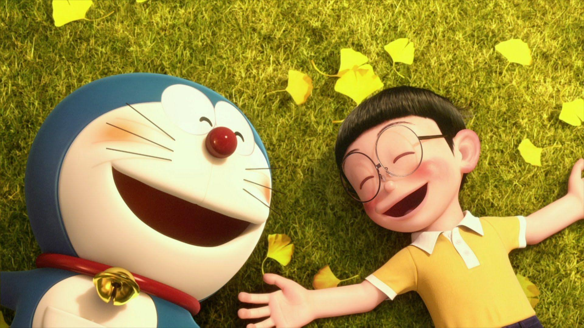 Nobita Hd Wallpapers Wallpaper Cave