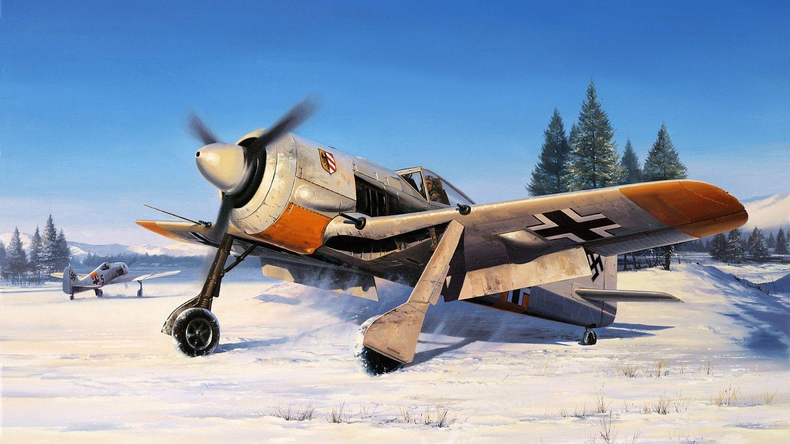 190 Vertical Wallpaper Hd: Focke-Wulf Fw 190 Wallpapers