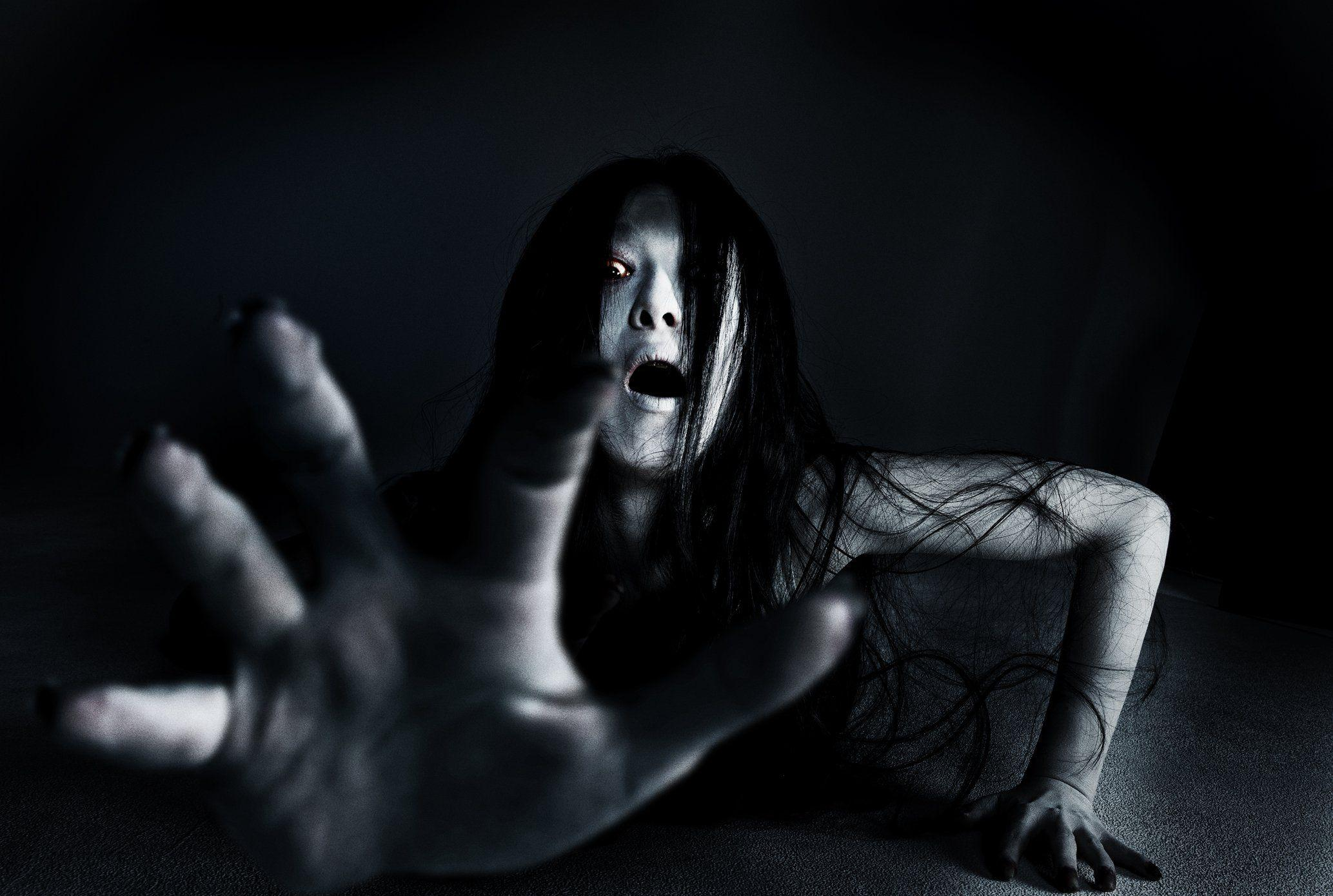 The Grudge Wallpapers Asian Movie Wallpapers 2067x1390