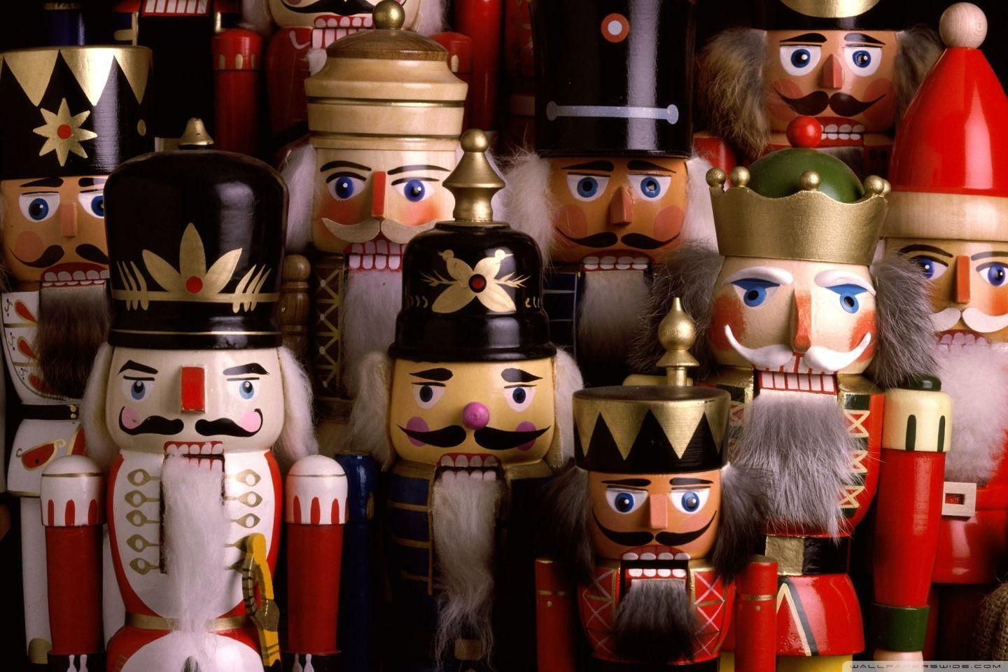Nutcracker Wallpapers Wallpaper Cave