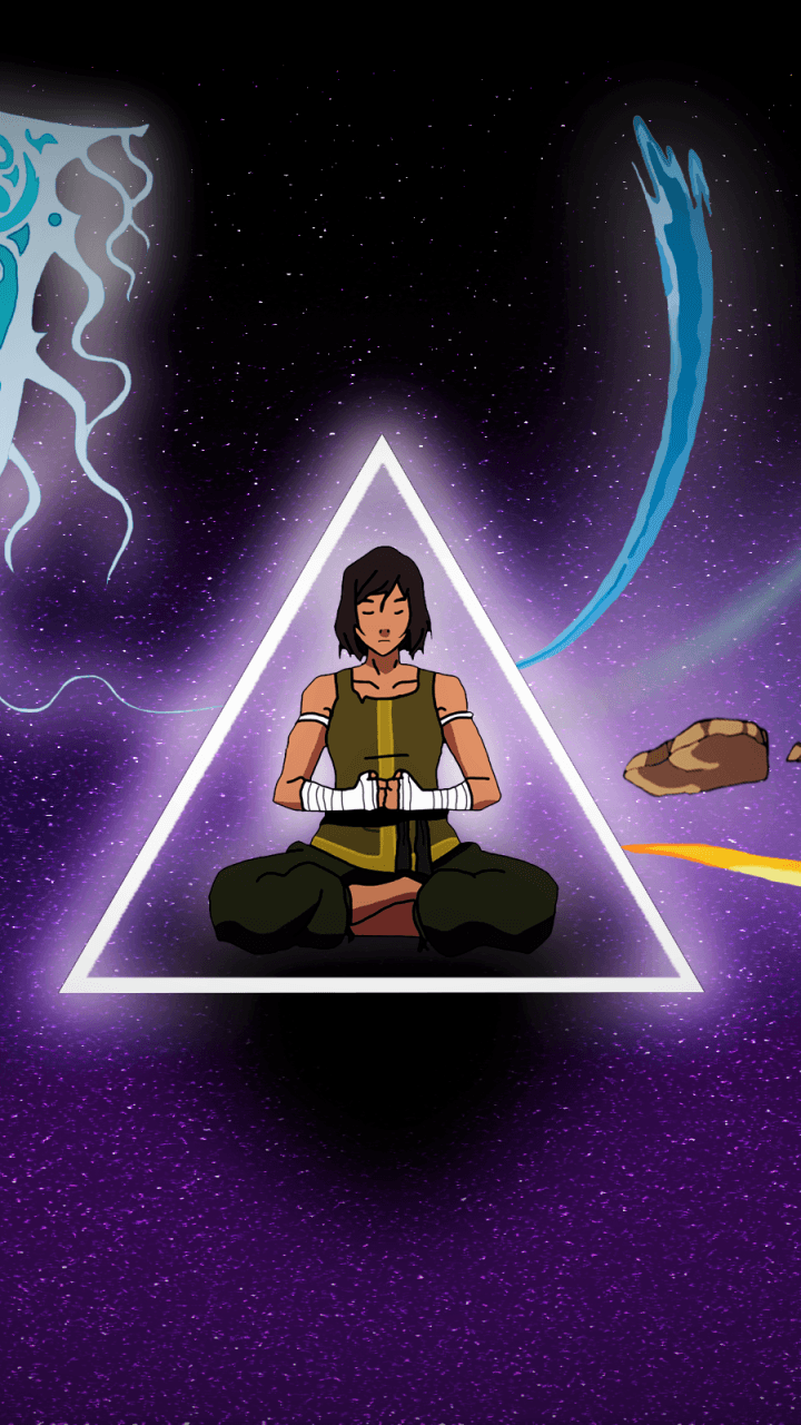 Avatar Korra Wallpapers