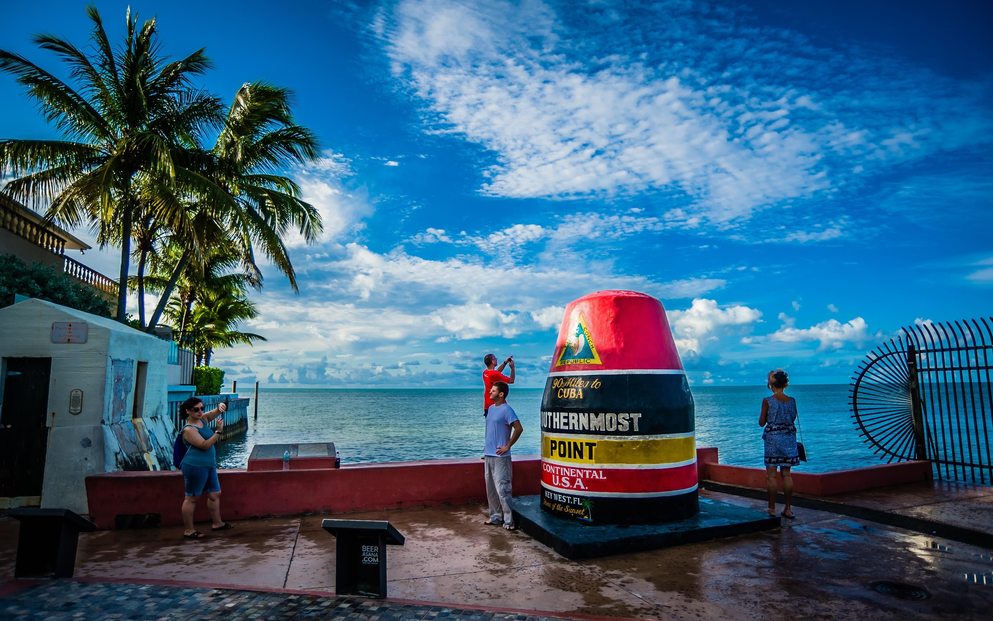 Ocean Key Resort Key West Beach
