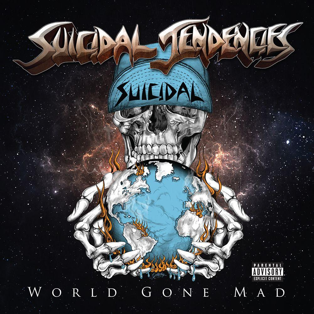 a study on suicidal tendencies Suicidal tendencies (also referred to as st or simply suicidal) are an american crossover thrash band founded in 1980 in venice, california by vocalist mike muir, who is the only remaining original member of the band.