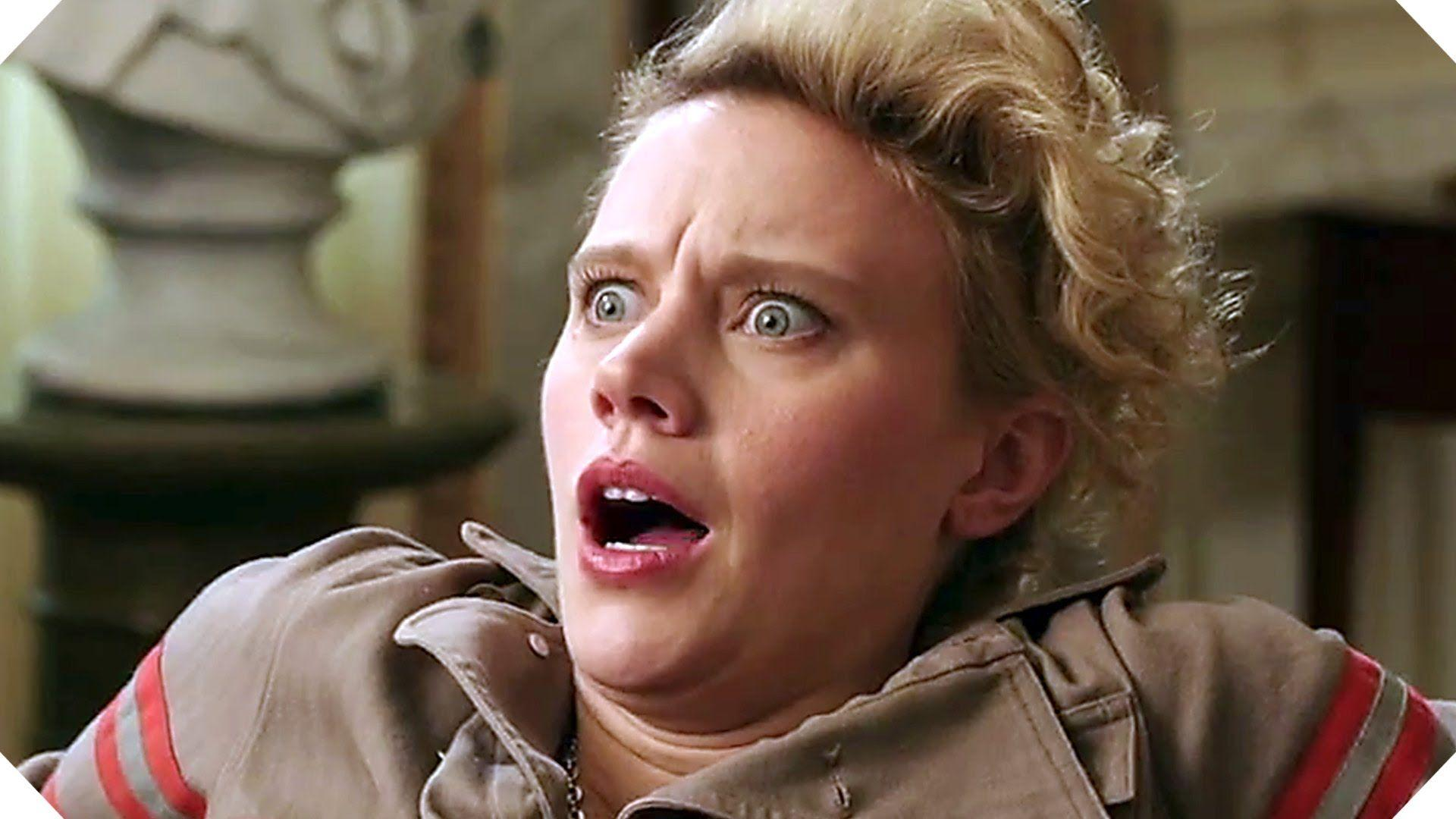 SNL's Kate McKinnon To Star In Movie Adaptation Of Papercutz ...