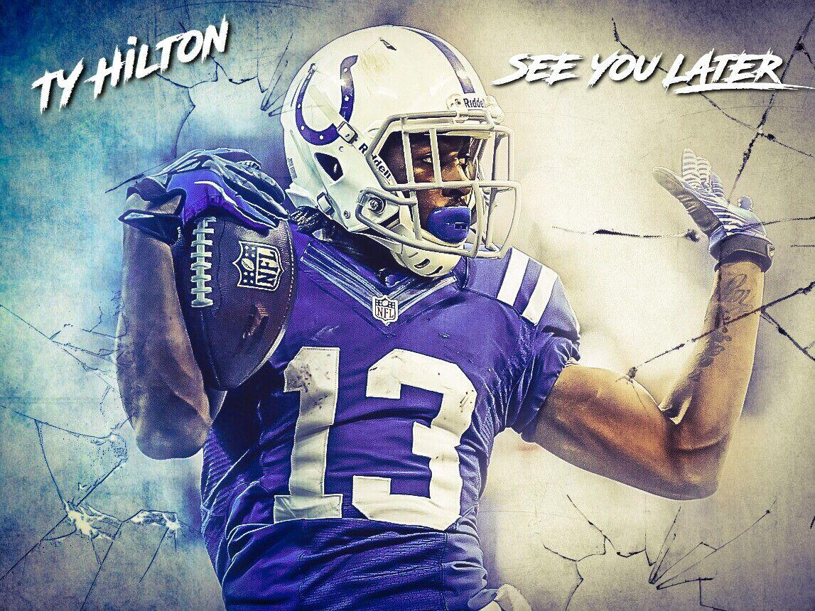 Ty Hilton Wallpaper - Graphics - Off Topic - Madden NFL 18 Forums ...