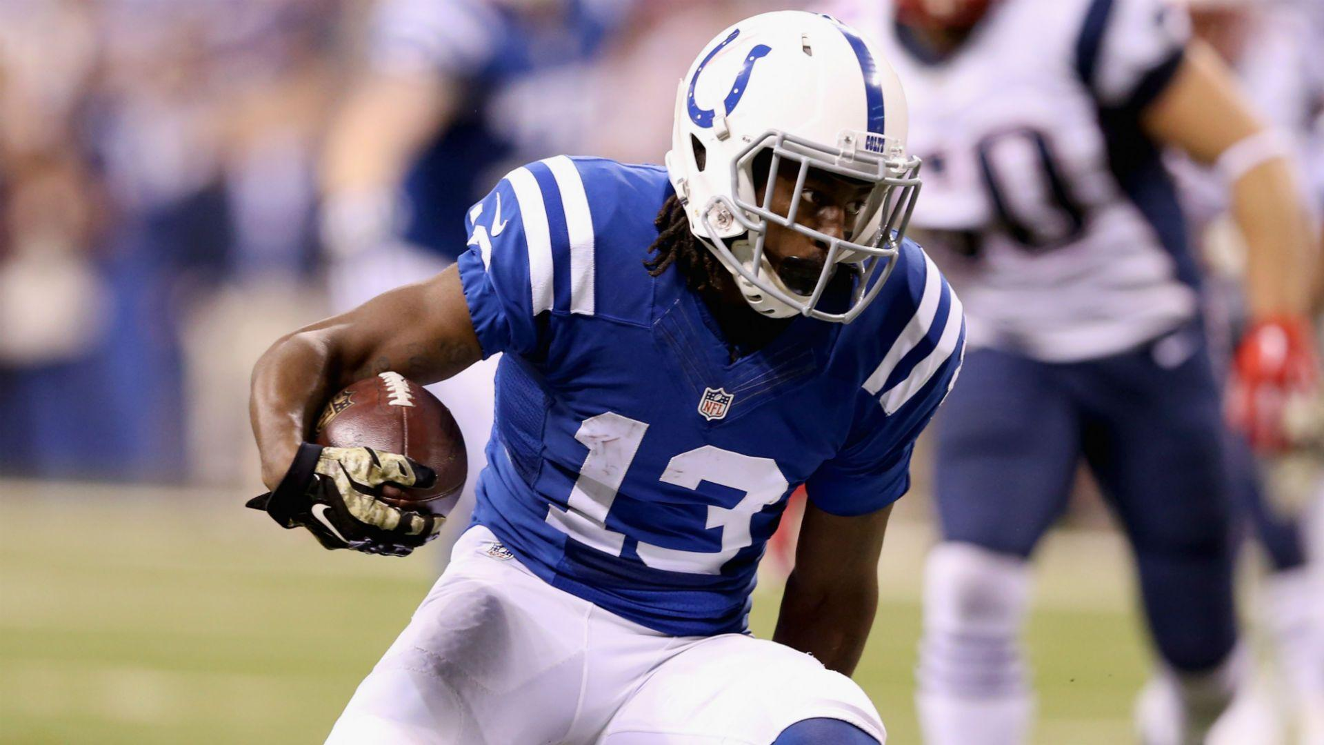 T.Y. Hilton apologizes for blasting Colts' offensive line ...