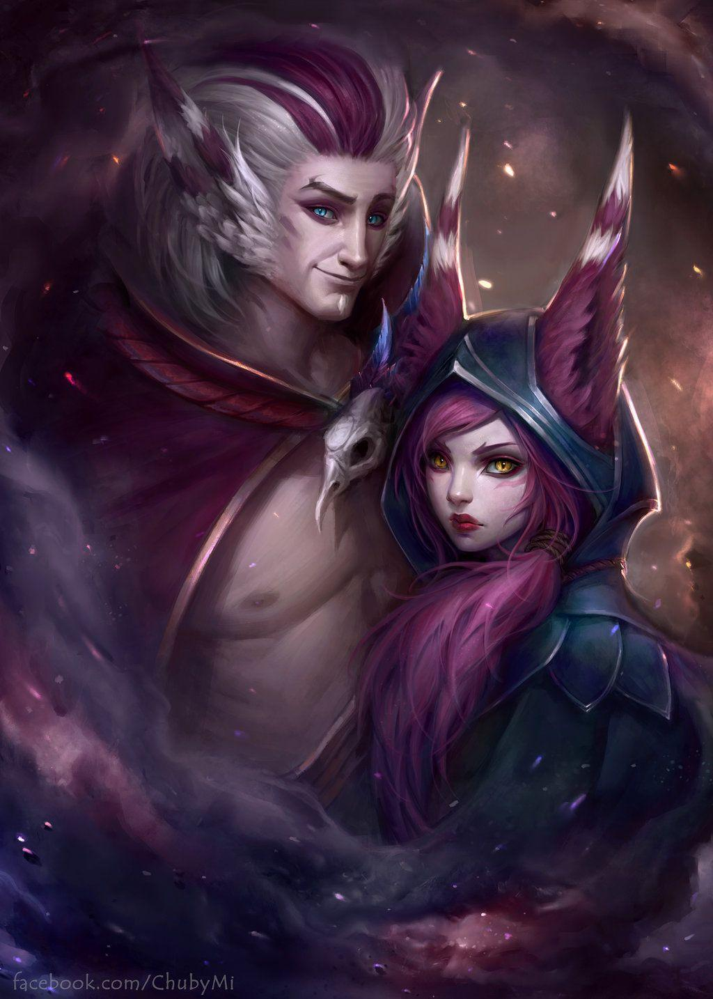 xayah | Explore xayah on DeviantArt