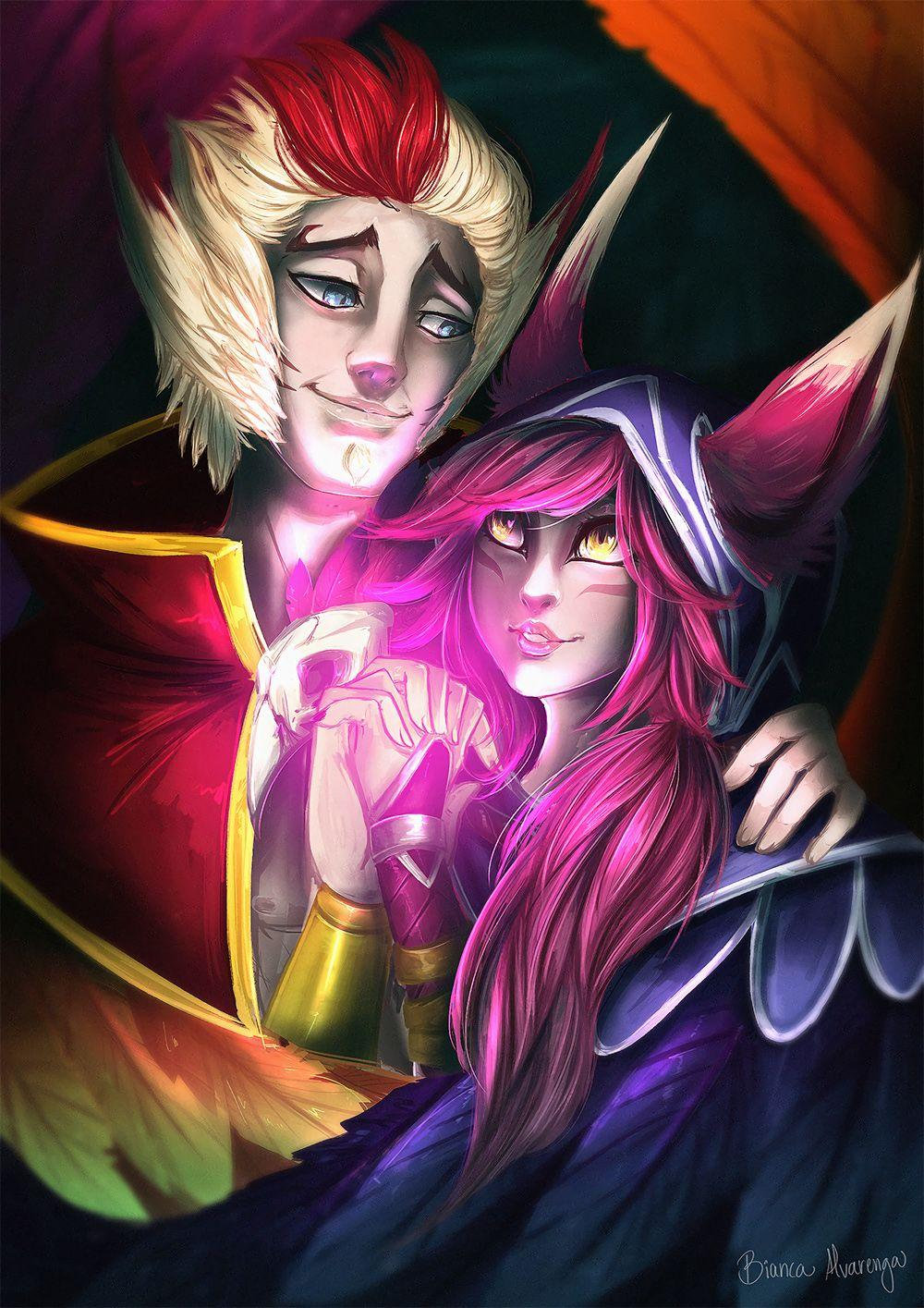 http://www.lol-wallpapers.com/wp-content/uploads/2017/04/Xayah ...