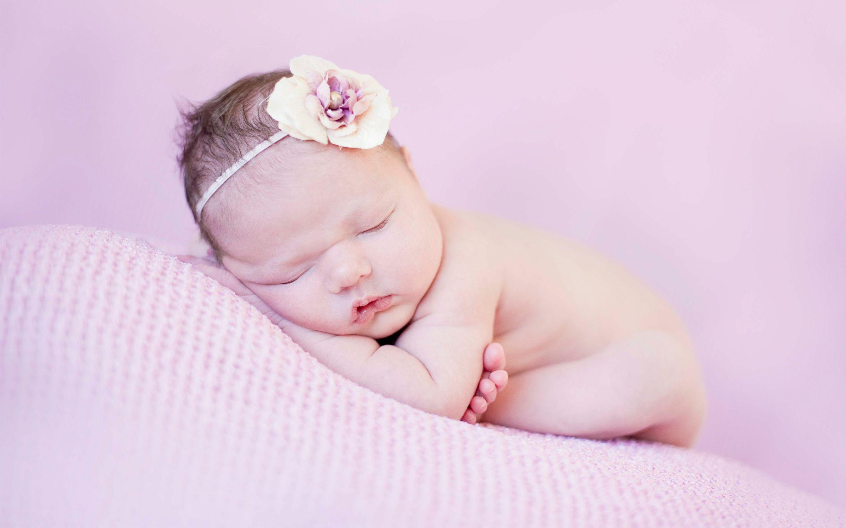 Cute Newborn Wallpapers | HD Wallpapers
