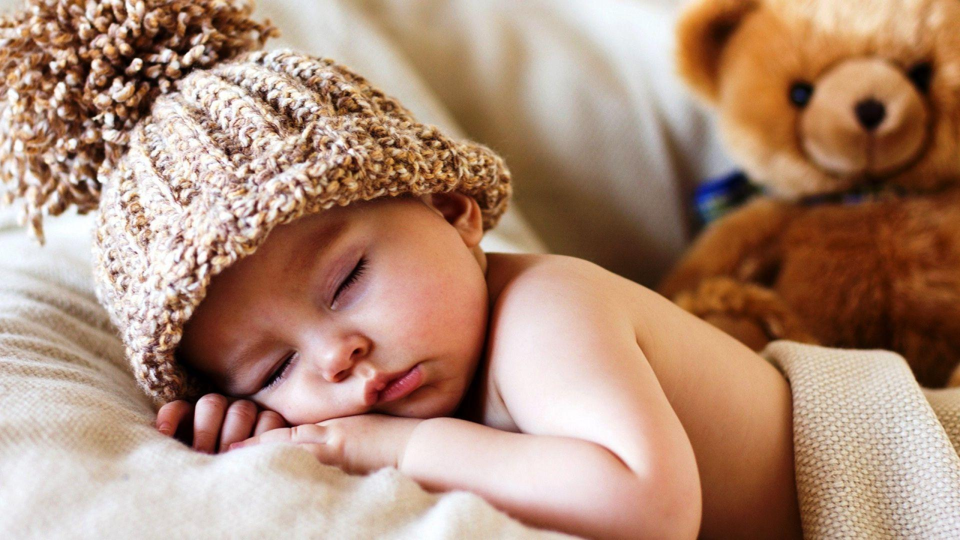 sleeping new born baby nice pics - Simply Wallpaper - Just choose ...