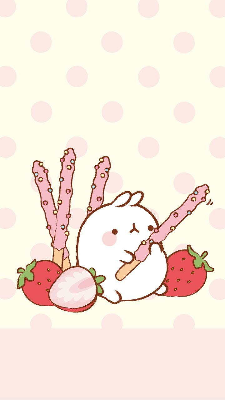 59 best Molang images on Pinterest | Wallpapers, Drawings and ...