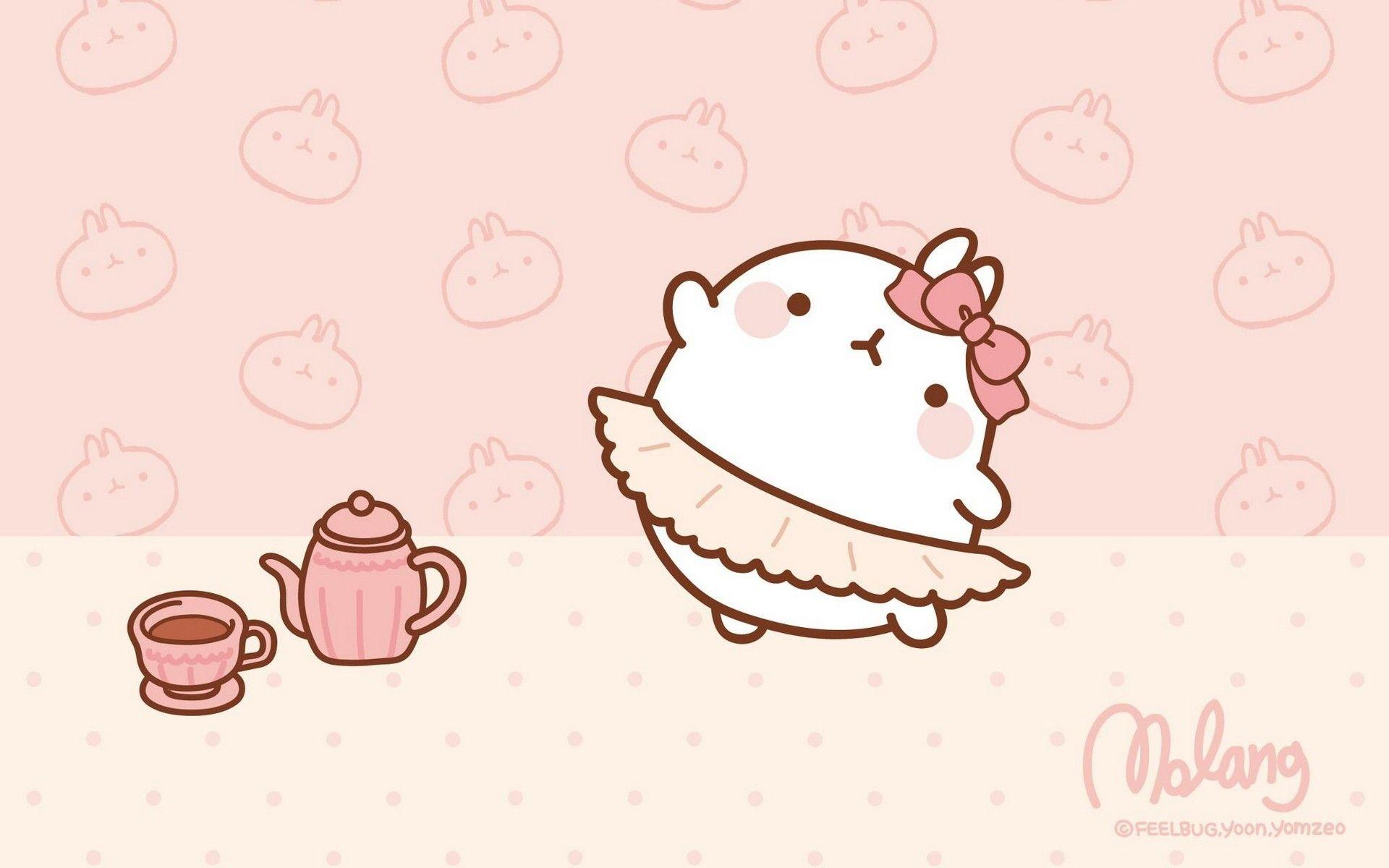 Molang wallpapers, Anime, HQ Molang pictures | 4K Wallpapers