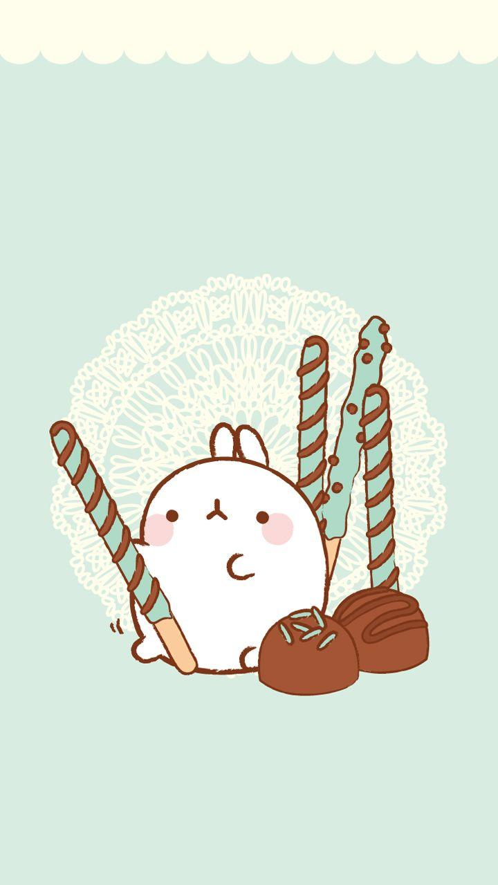 Pin by Dianaliz Rodríguez on Molang, Senpais & Other Cute Things ...