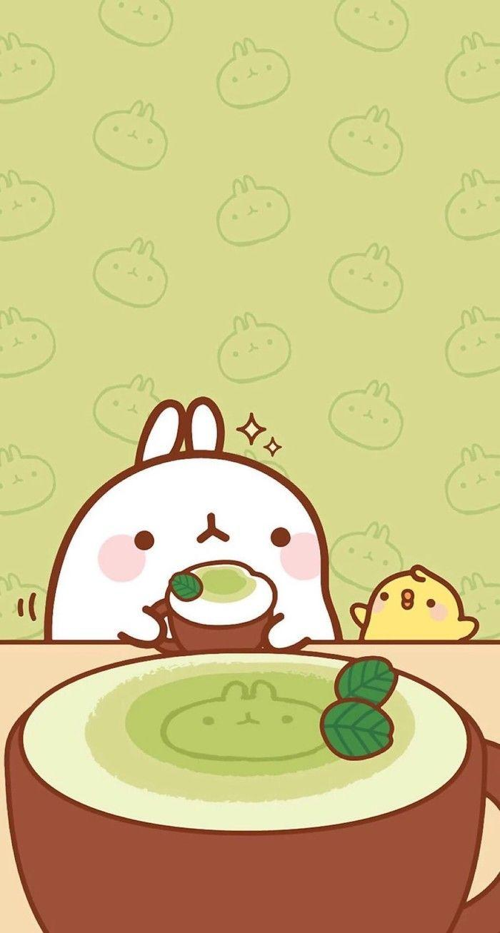 25 best Molang images on Pinterest | Wallpapers, Walls and Kawaii ...
