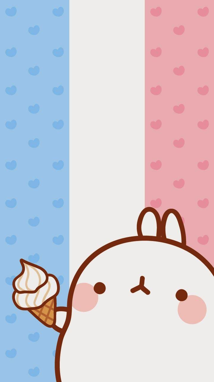 262 best molang images on Pinterest | Draw, Kawaii and Wallpapers