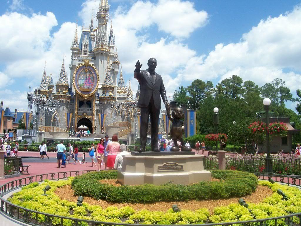 wallpaper: Hd Wallpaper Disney World