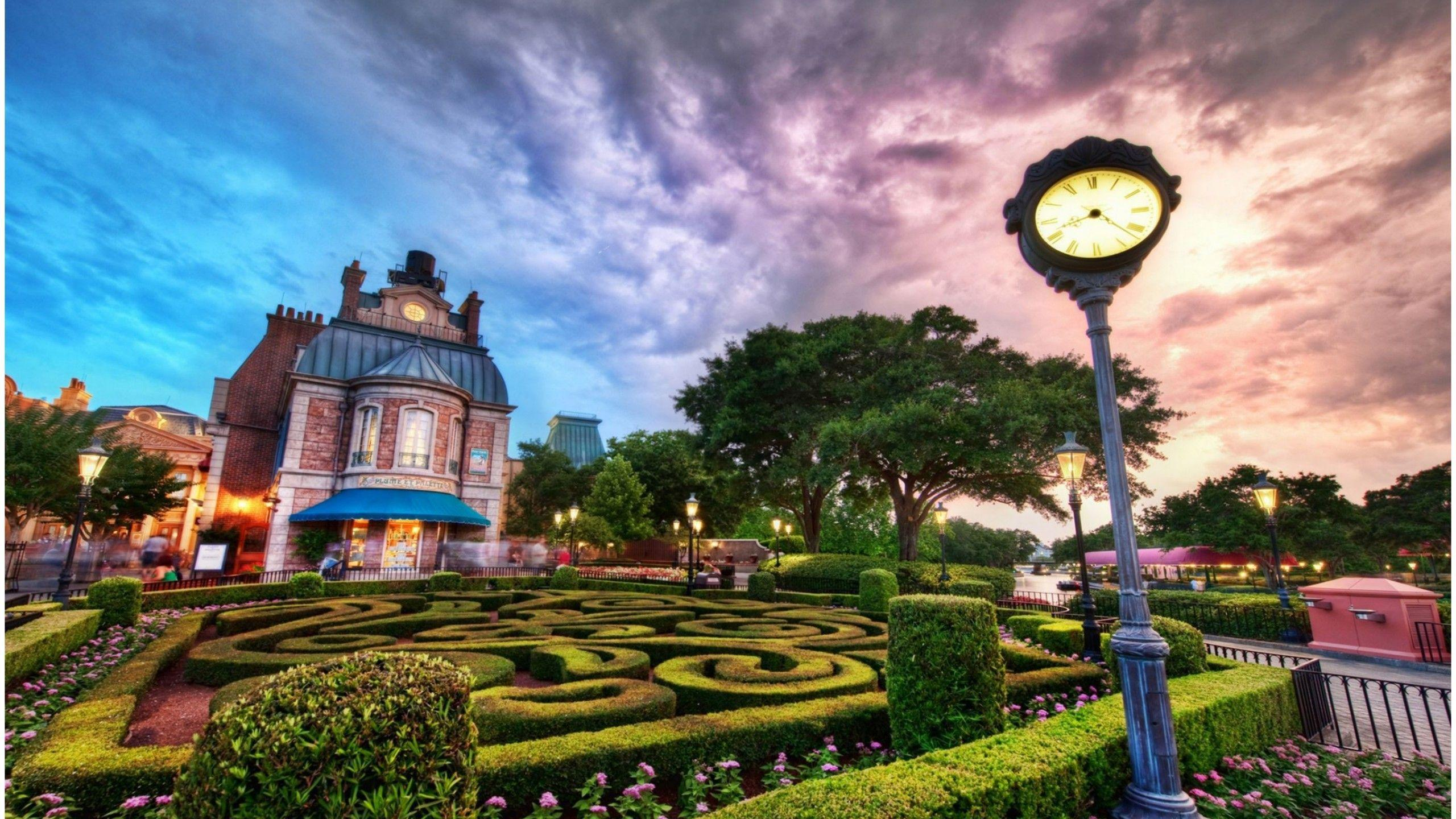 BEAUTIFUL WALT DISNEY WORLD HD WALLPAPER | 9HD Wallpapers