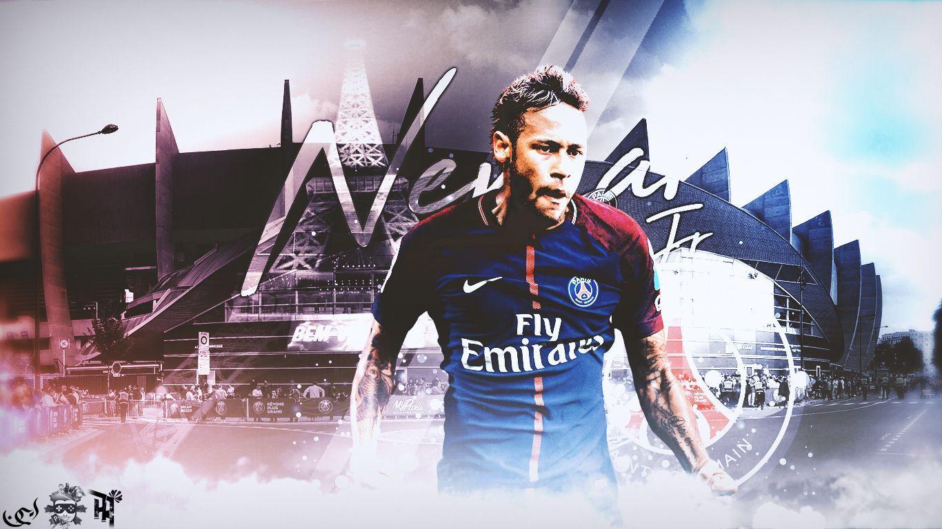 Neymar PSG HD Wallpapers - Wallpaper Cave