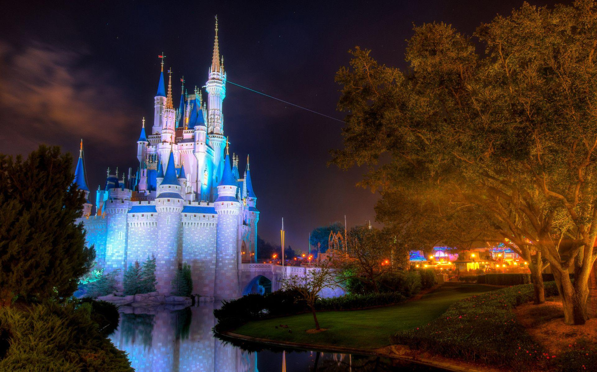 Disney World Wallpaper Desktop (62+ images)