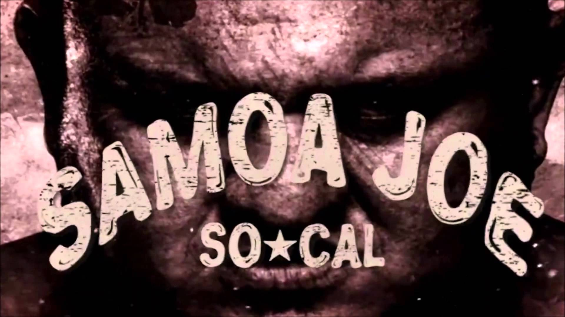 Samoa Joe Titantron 2015 2017 HD With Download Link