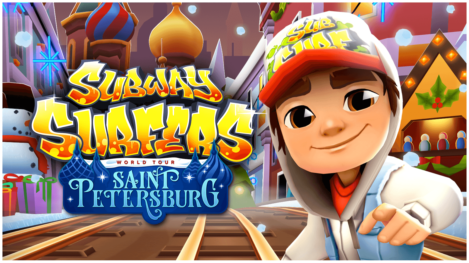Subway Surfers - YouTube