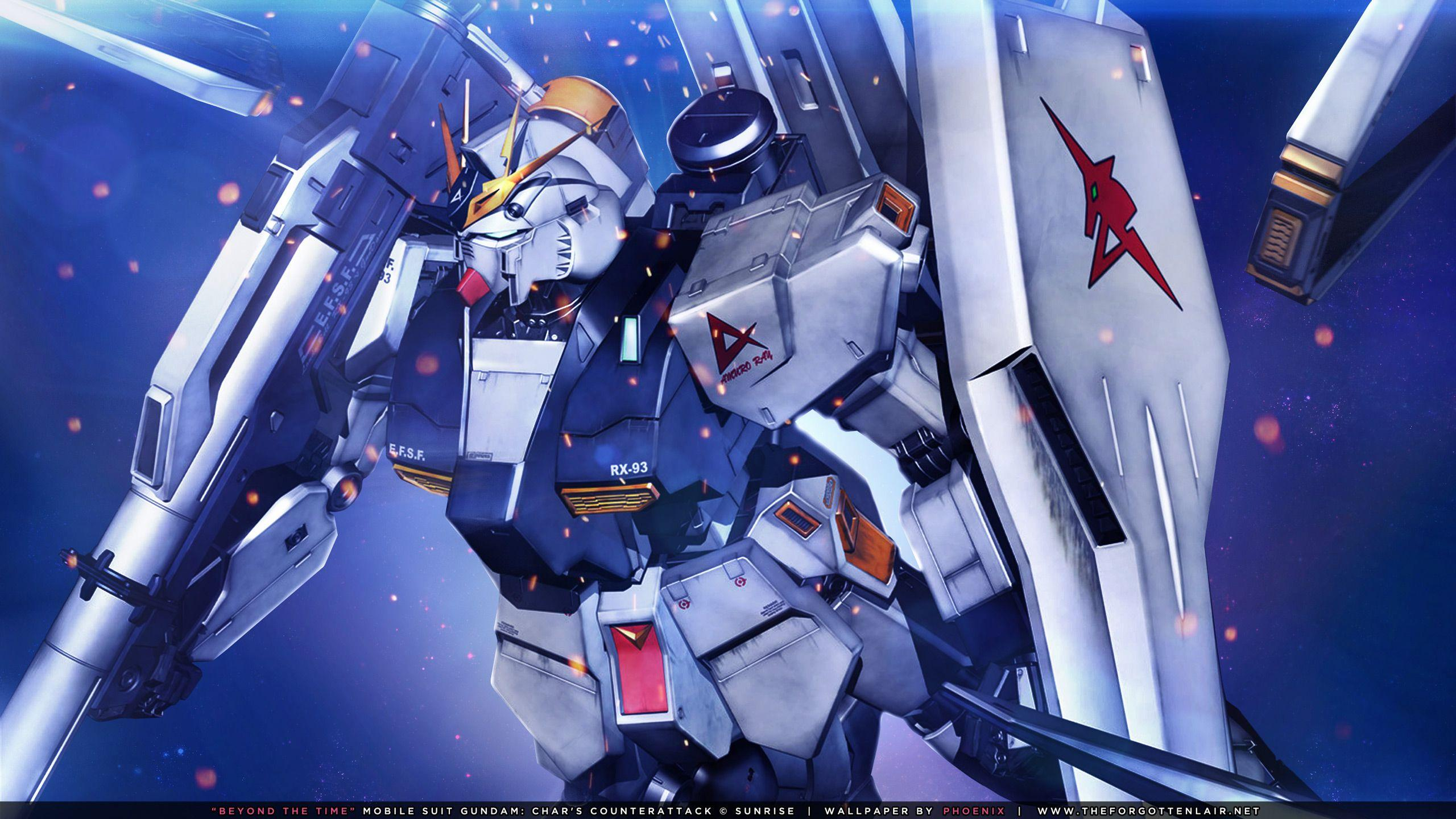 Mobile Suit Gundam Wallpapers - Wallpaper Cave