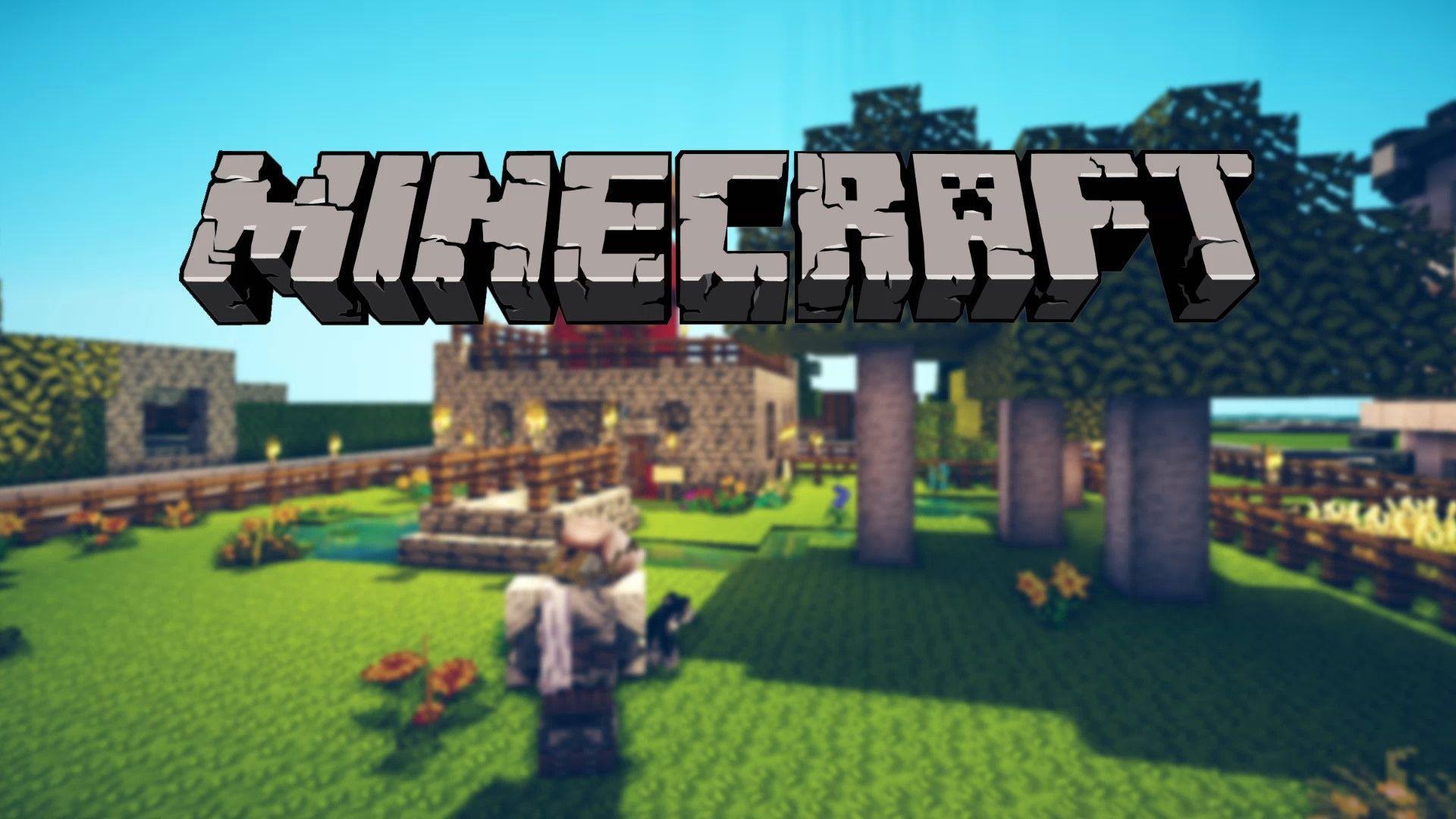 Minecraft Pe Wallpapers Wallpaper Cave