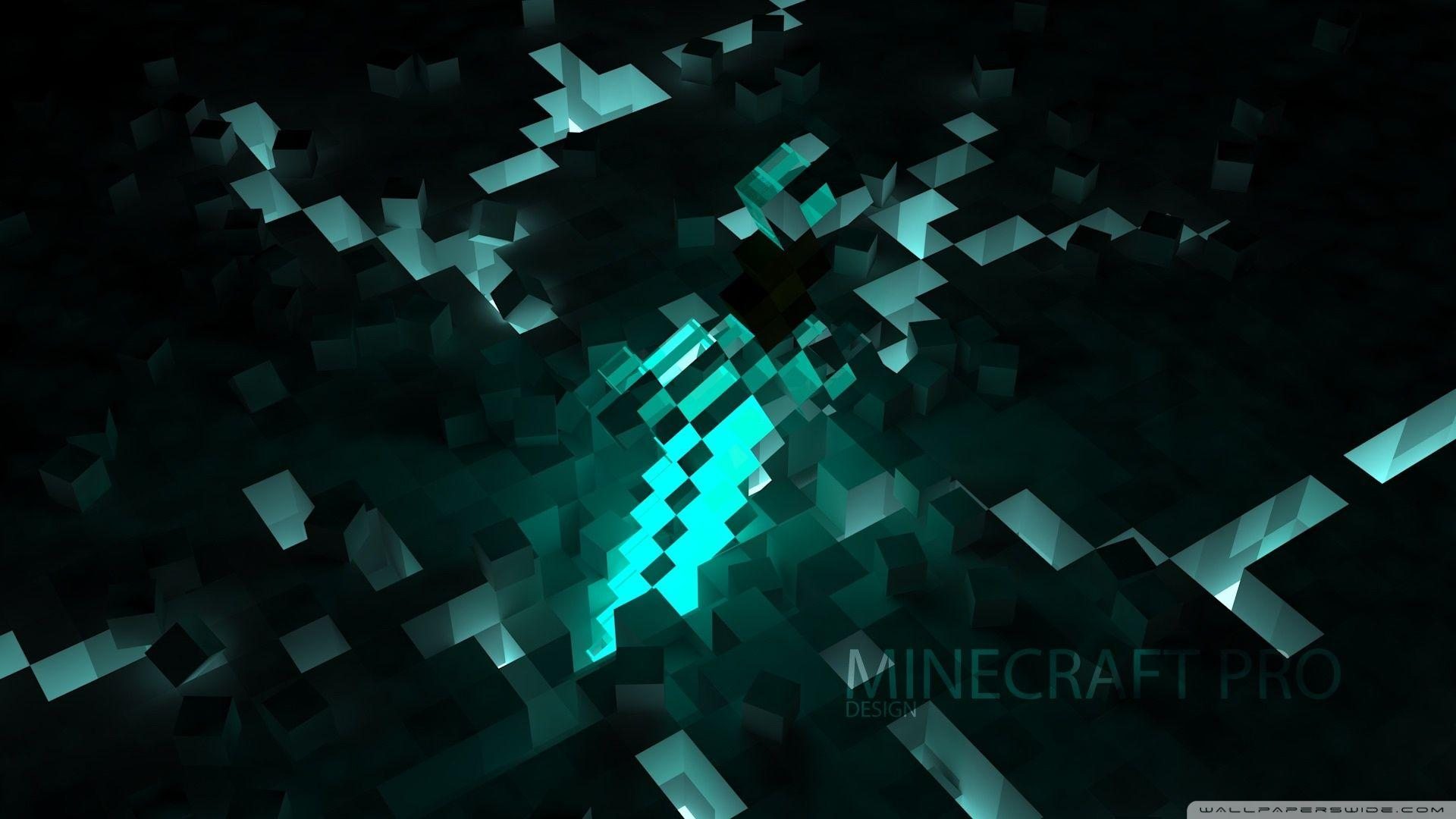 Minecraft Pe Wallpapers Wallpaper Cave