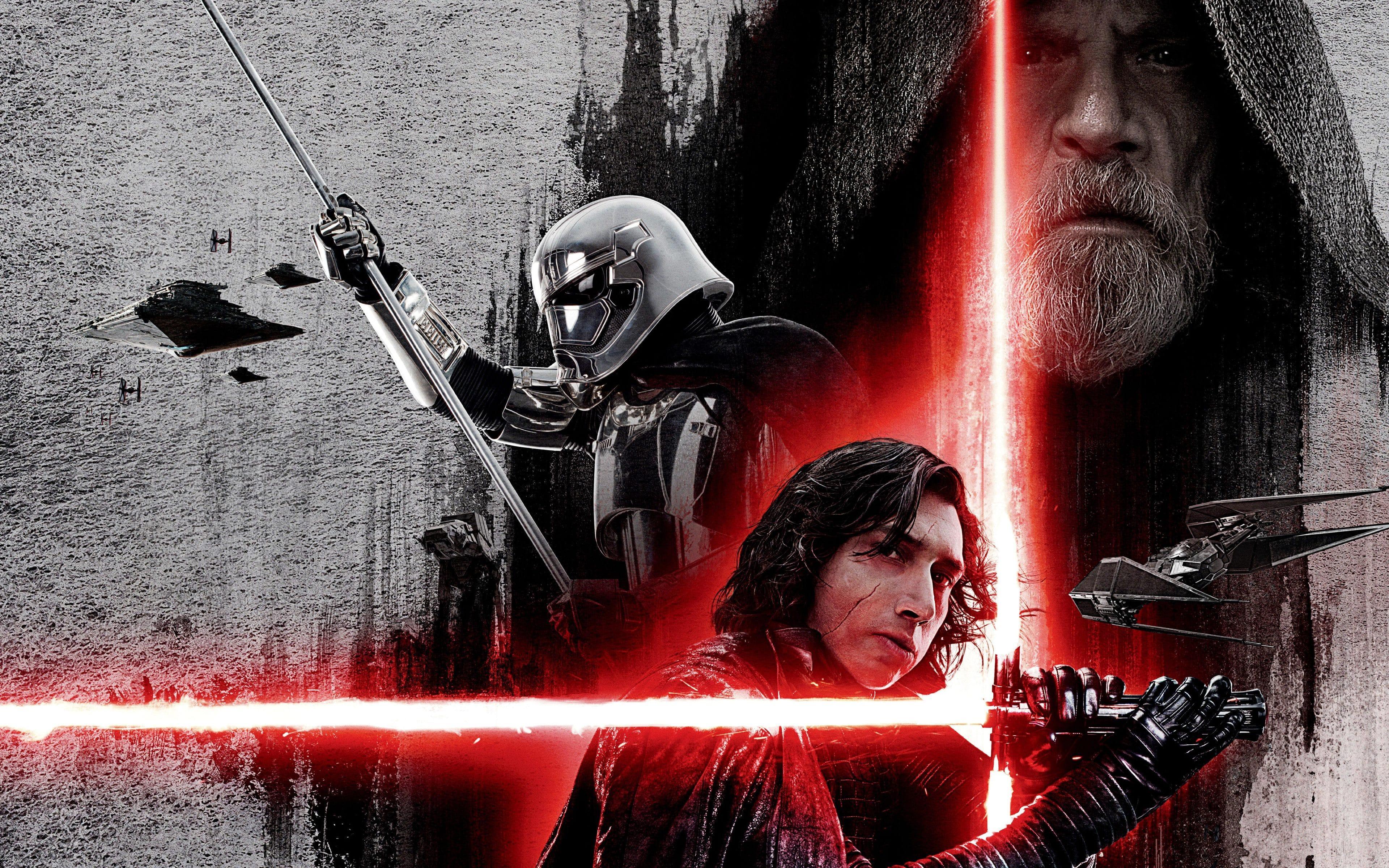 Star Wars Last Jedi Wallpaper: Last Jedi Wallpapers