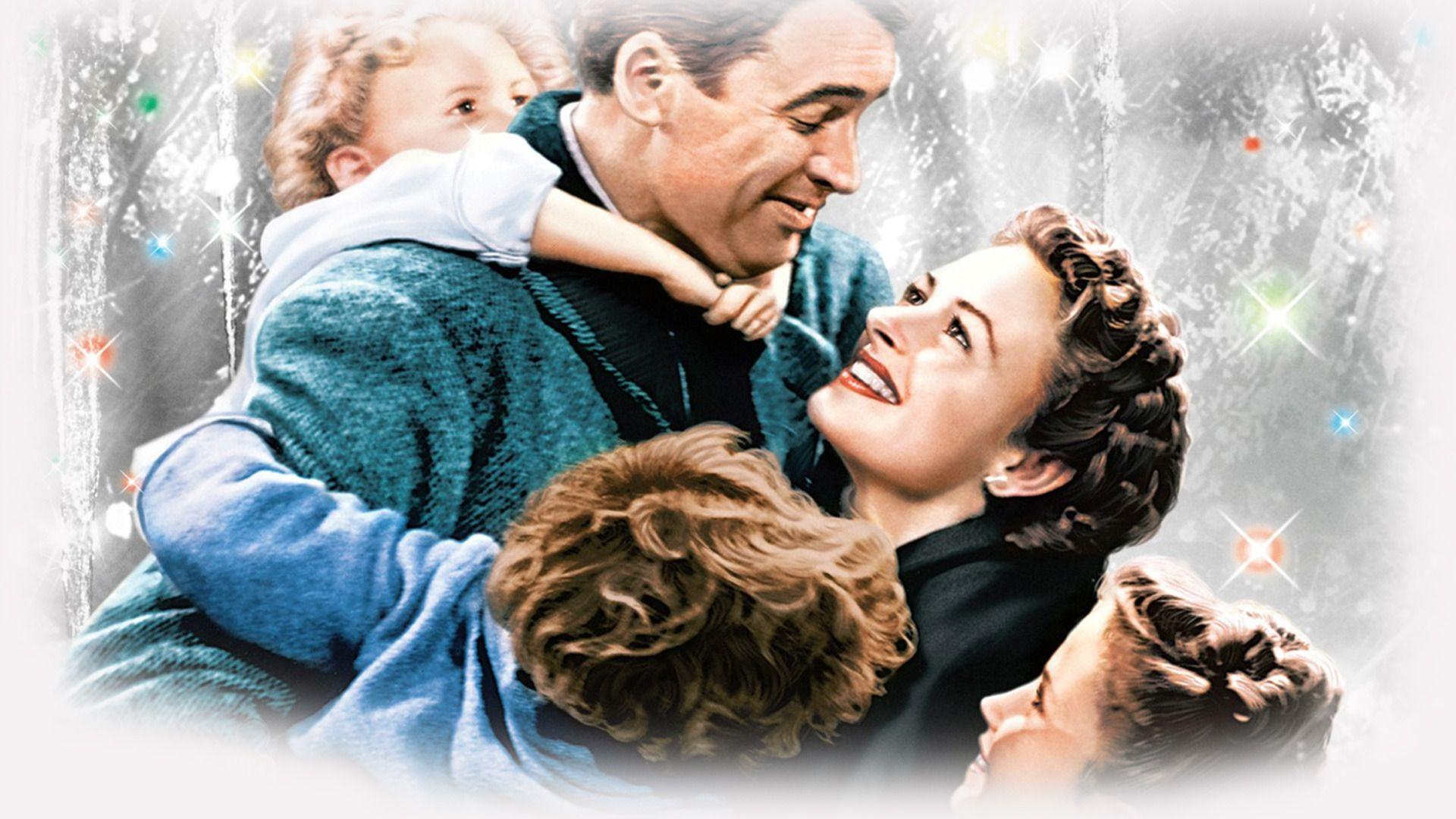 2 It's A Wonderful Life HD Wallpapers