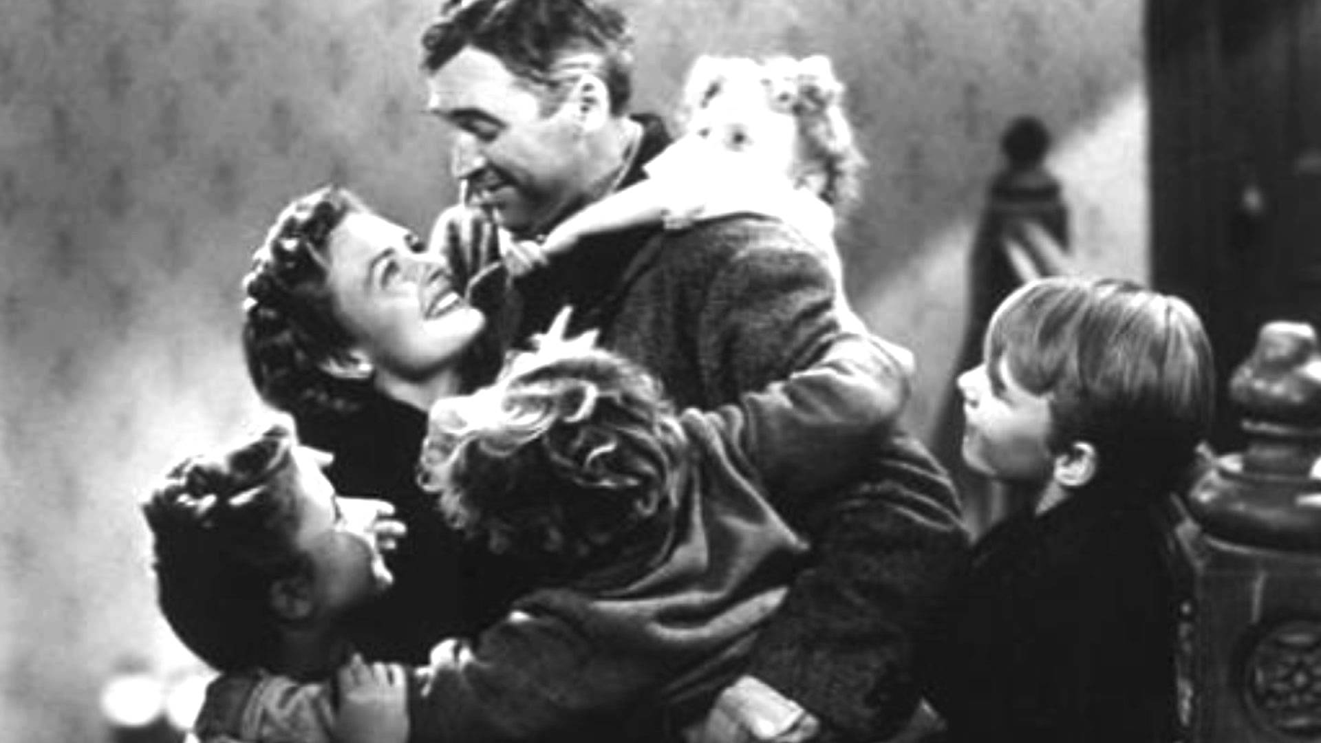 It S A Wonderful Life Wallpapers Wallpaper Cave