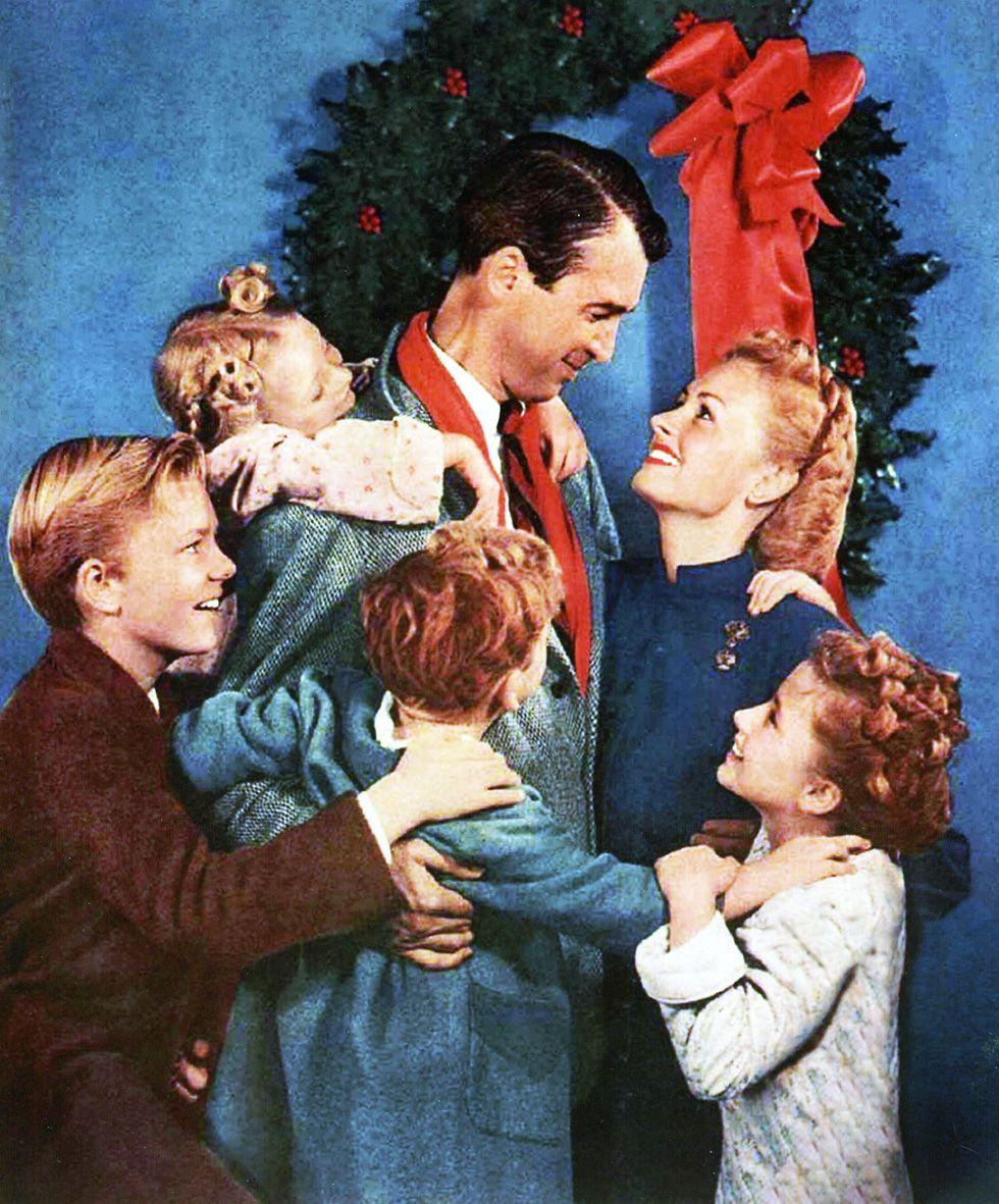 IT'S A WONDERFUL LIFE Is Getting a Sequel