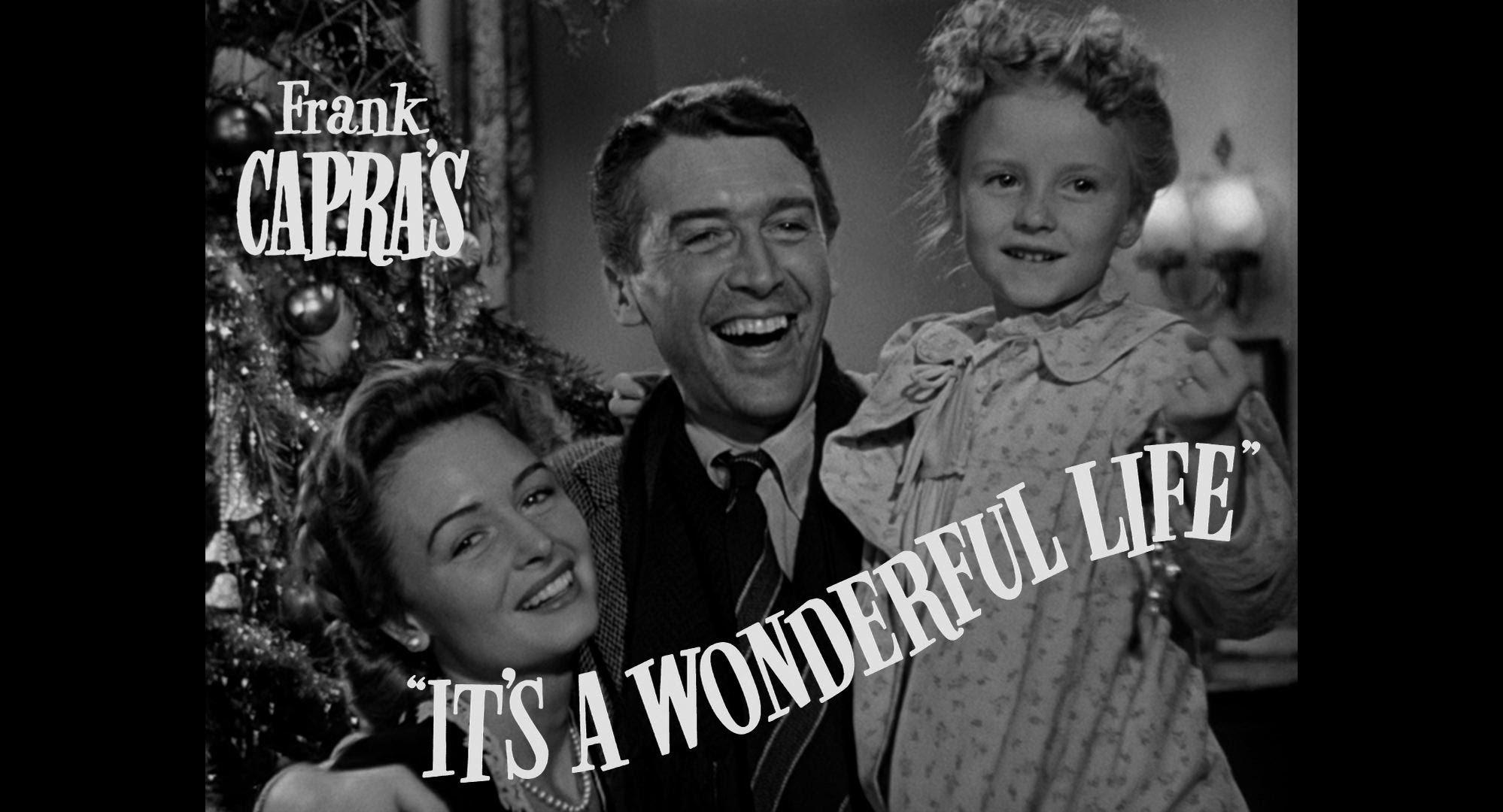 It's A Wonderful Life wallpapers, Movie, HQ It's A Wonderful Life