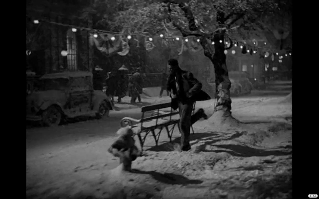 Movie Review: It's A Wonderful Life