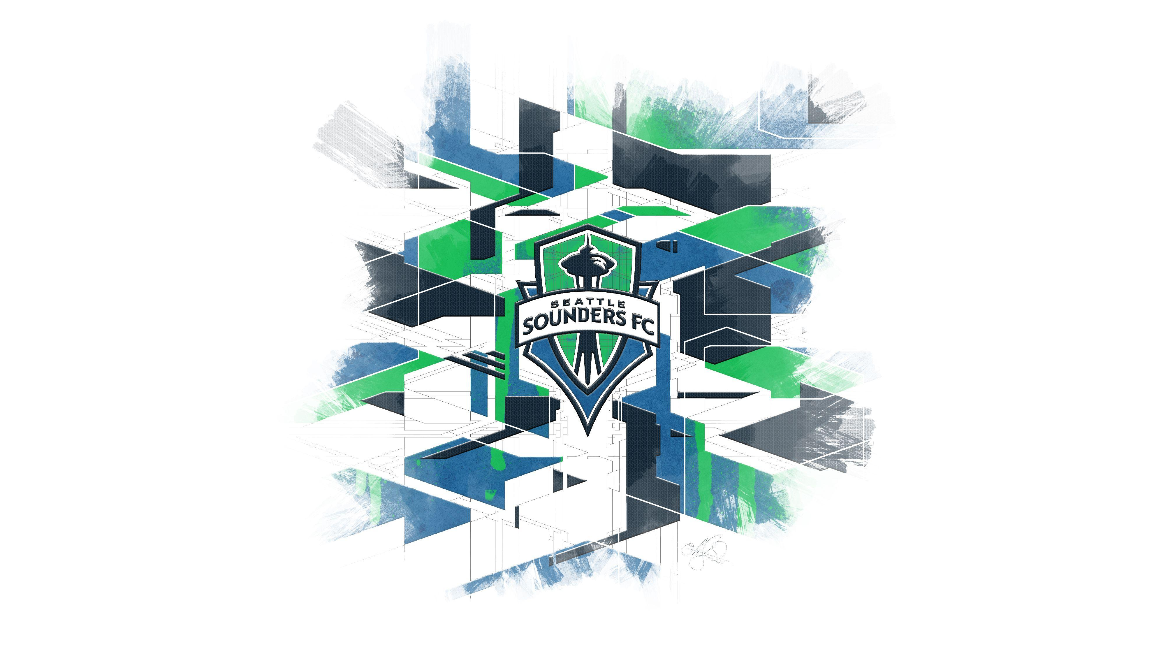 Seattle Sounders goalkeeper Stefan Frei's original design now
